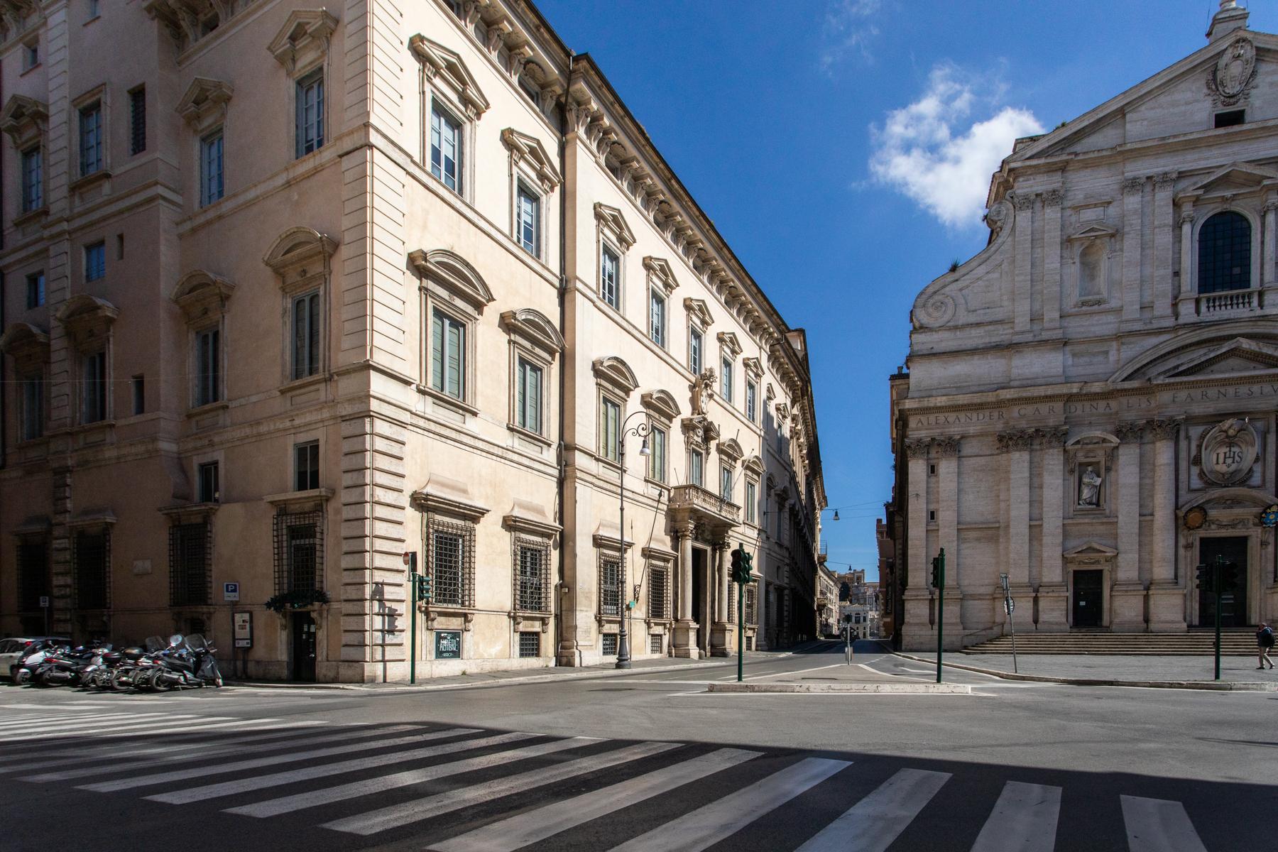 Attico in Affitto a Roma: 5 locali, 160 mq - Foto 24