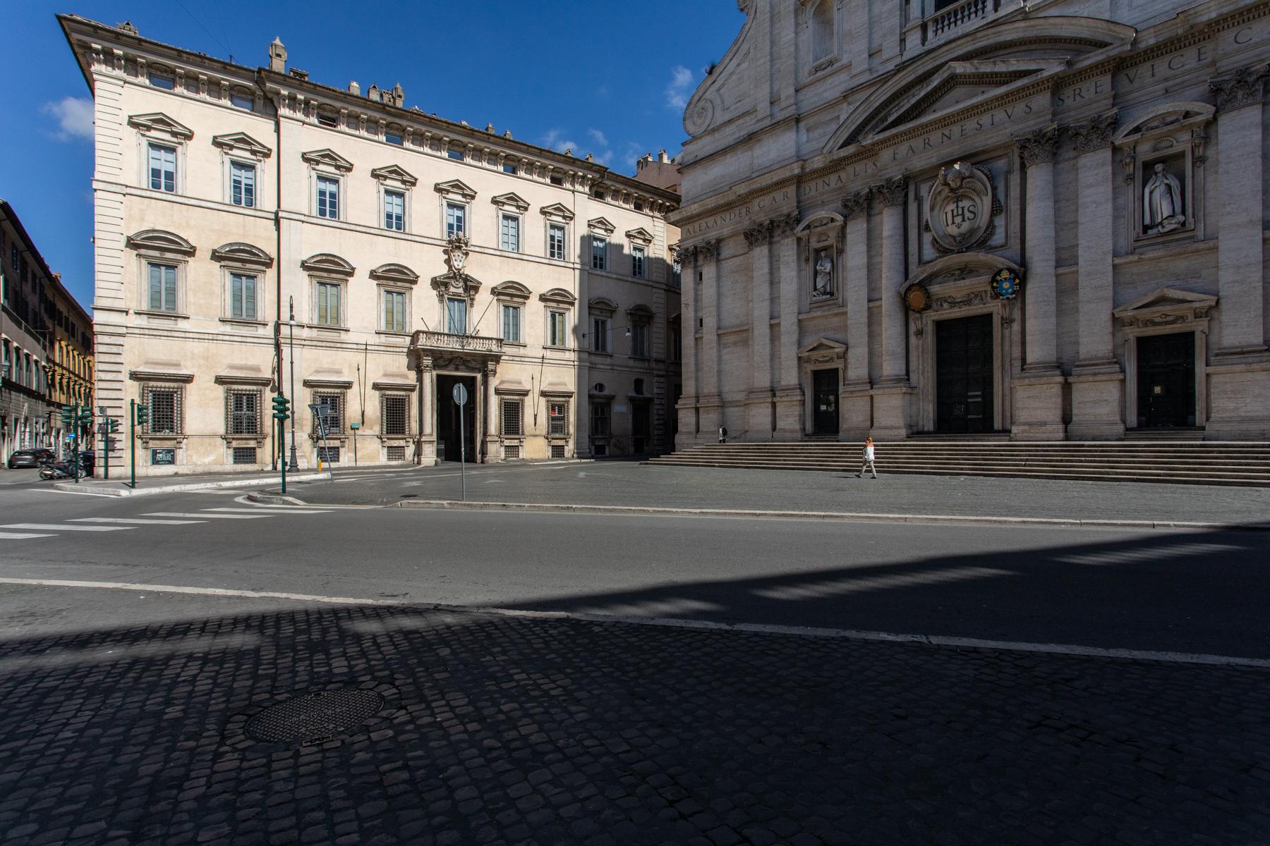 Attico in Affitto a Roma: 5 locali, 160 mq - Foto 25