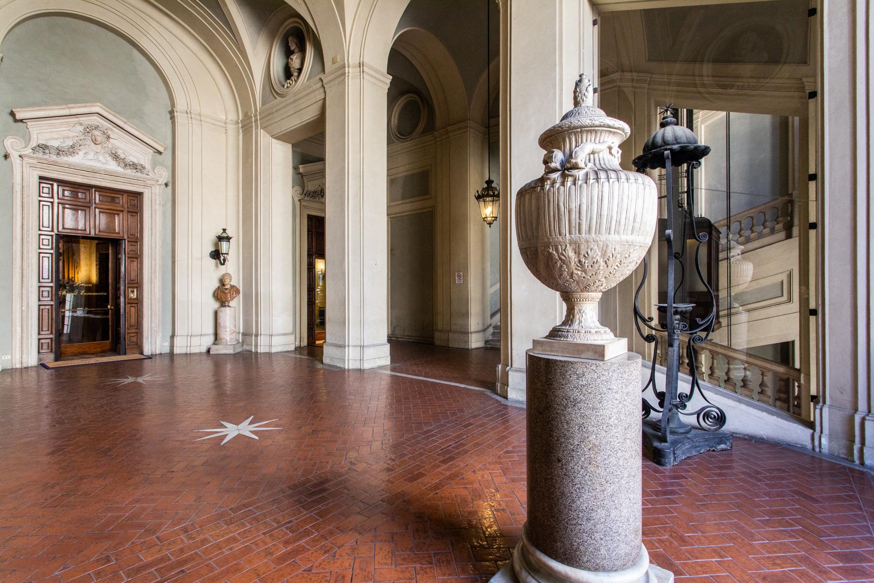 Attico in Affitto a Roma: 5 locali, 160 mq - Foto 16