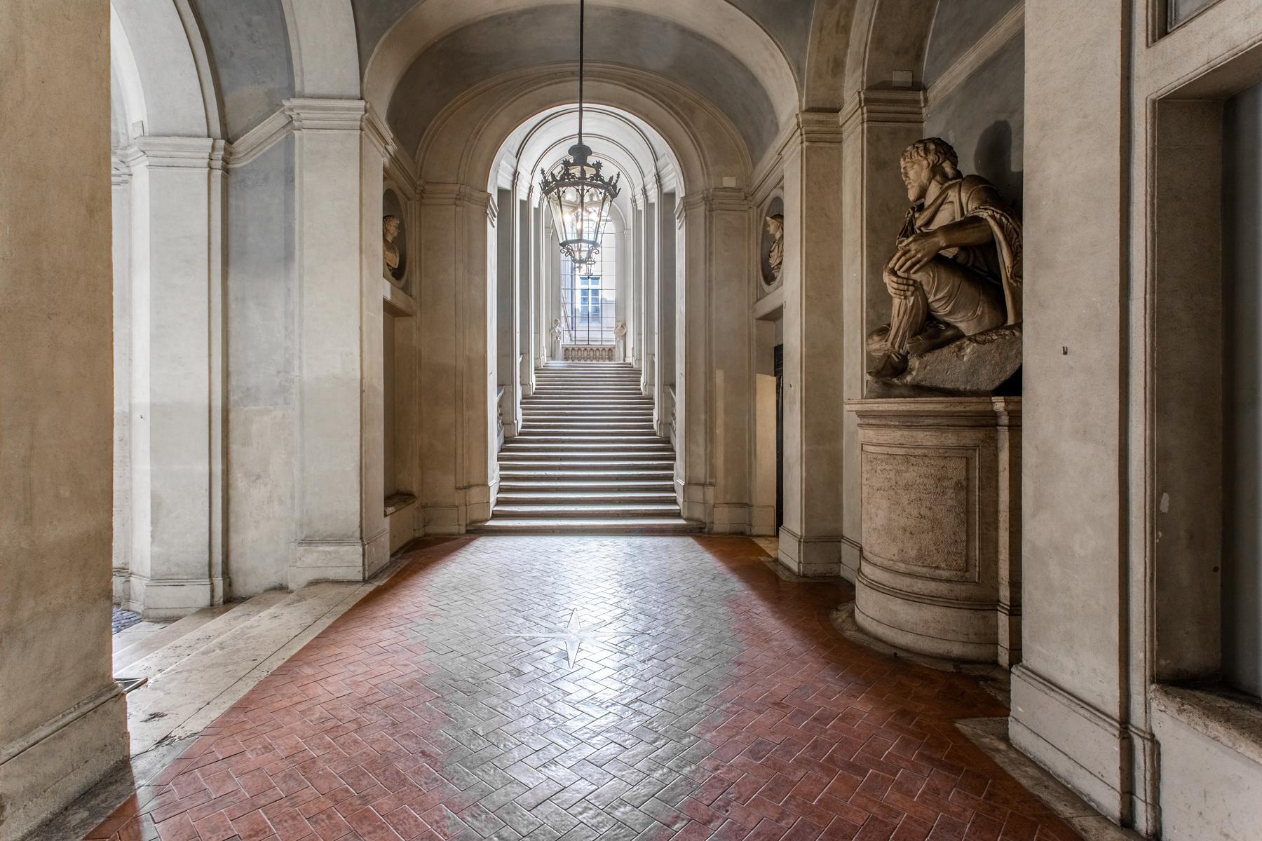 Attico in Affitto a Roma: 5 locali, 160 mq - Foto 26