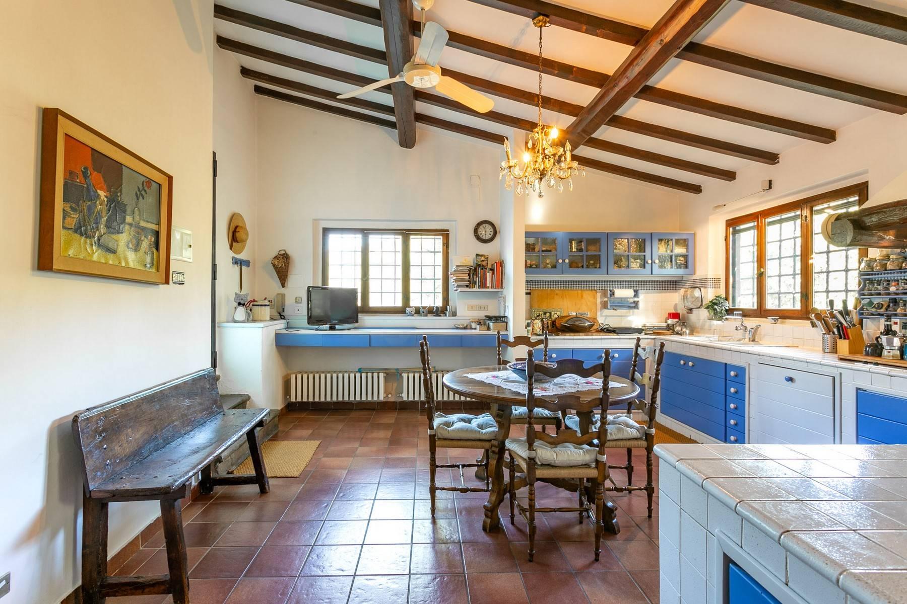 Villa in Vendita a Bagno A Ripoli: 5 locali, 240 mq - Foto 15