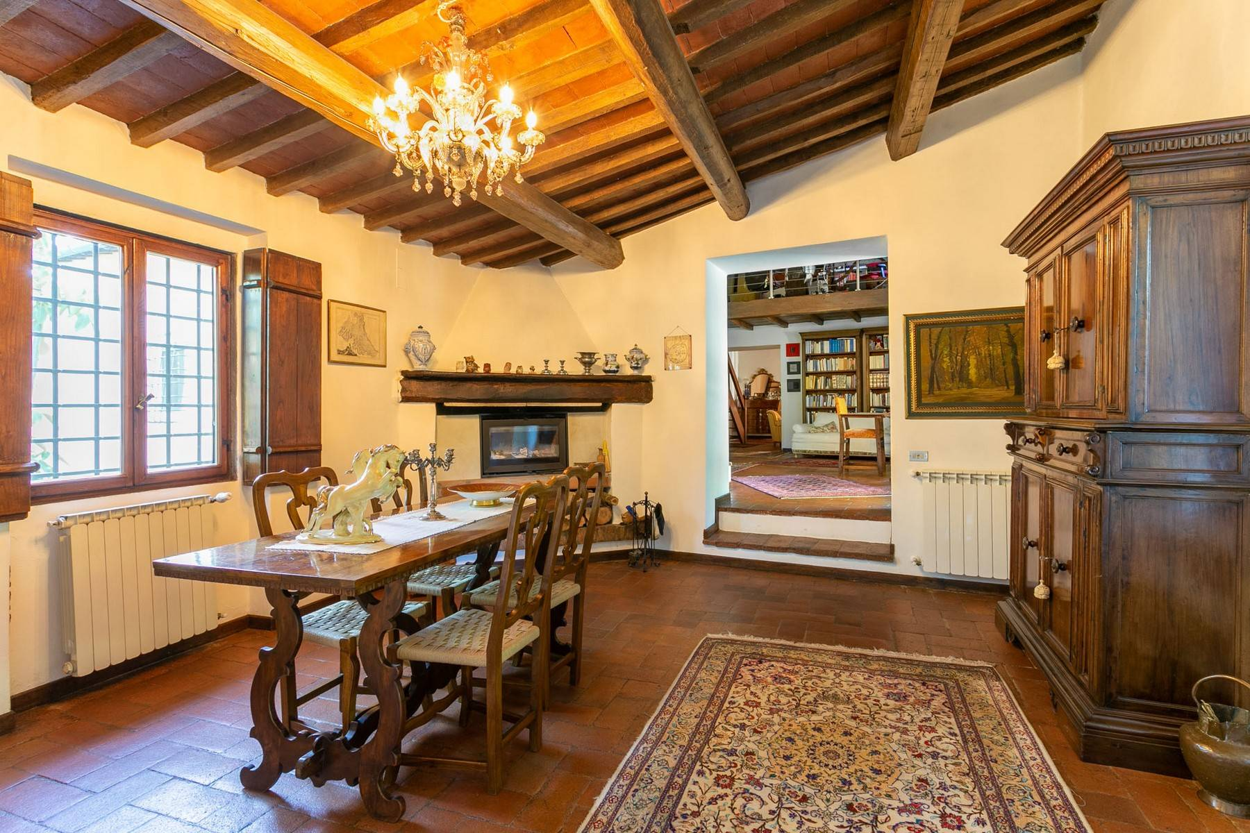 Villa in Vendita a Bagno A Ripoli: 5 locali, 240 mq - Foto 7