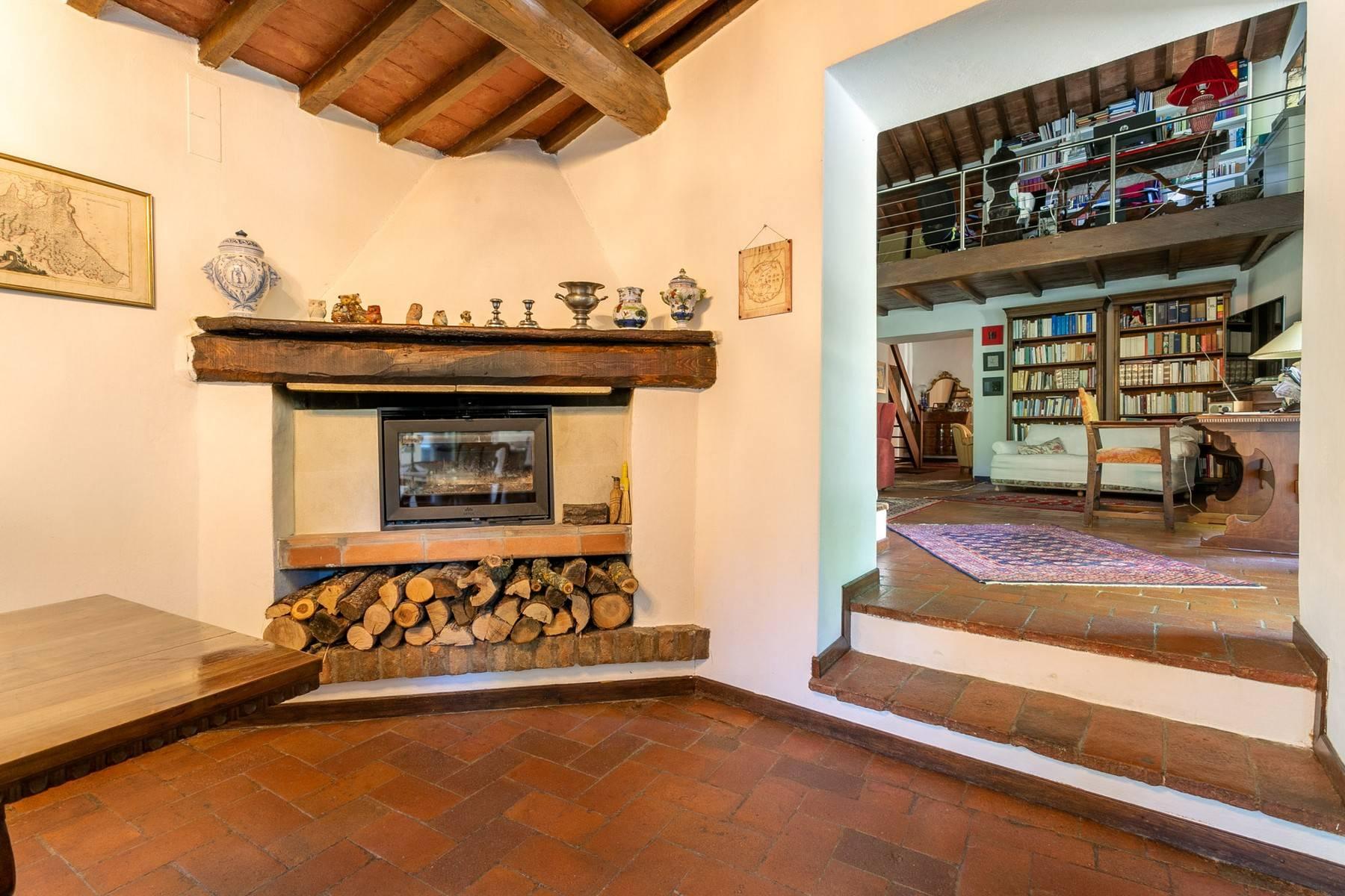Villa in Vendita a Bagno A Ripoli: 5 locali, 240 mq - Foto 9