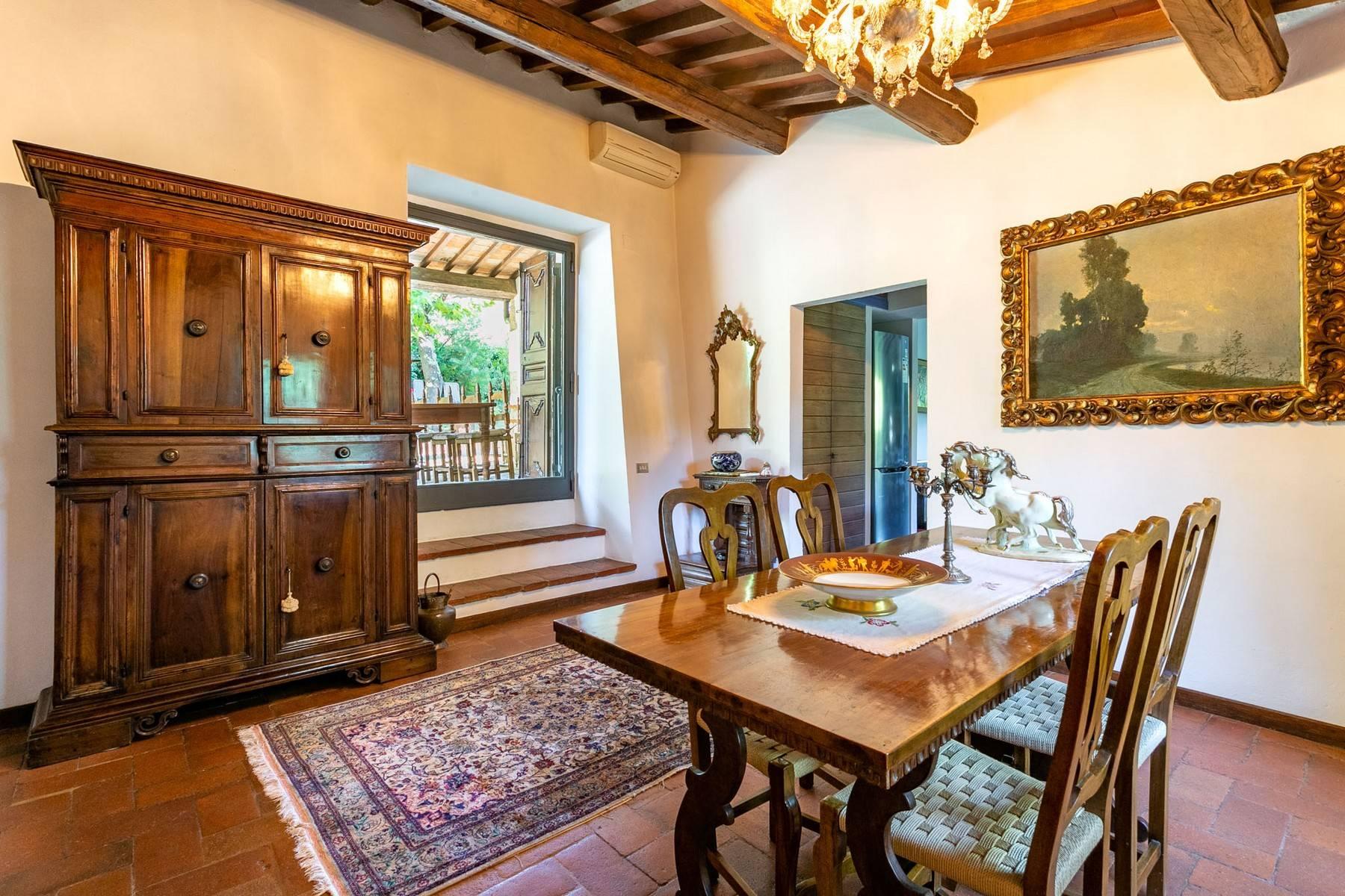 Villa in Vendita a Bagno A Ripoli: 5 locali, 240 mq - Foto 8