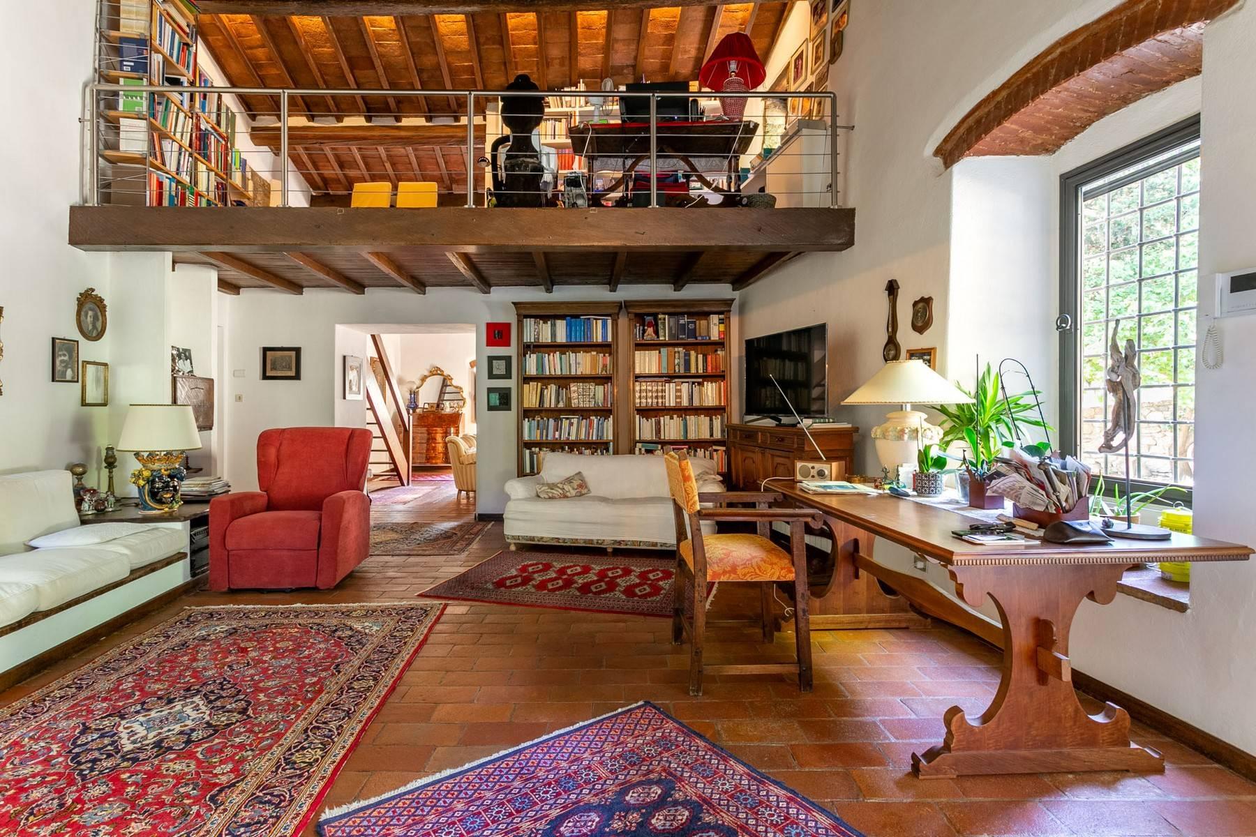 Villa in Vendita a Bagno A Ripoli: 5 locali, 240 mq - Foto 6