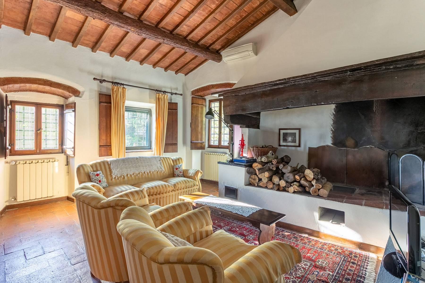 Villa in Vendita a Bagno A Ripoli: 5 locali, 240 mq - Foto 11