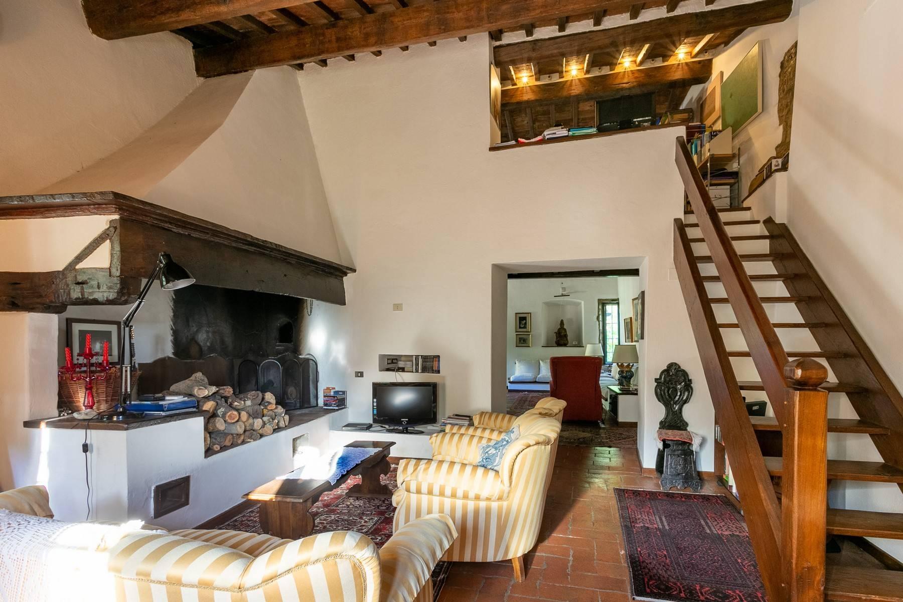 Villa in Vendita a Bagno A Ripoli: 5 locali, 240 mq - Foto 14