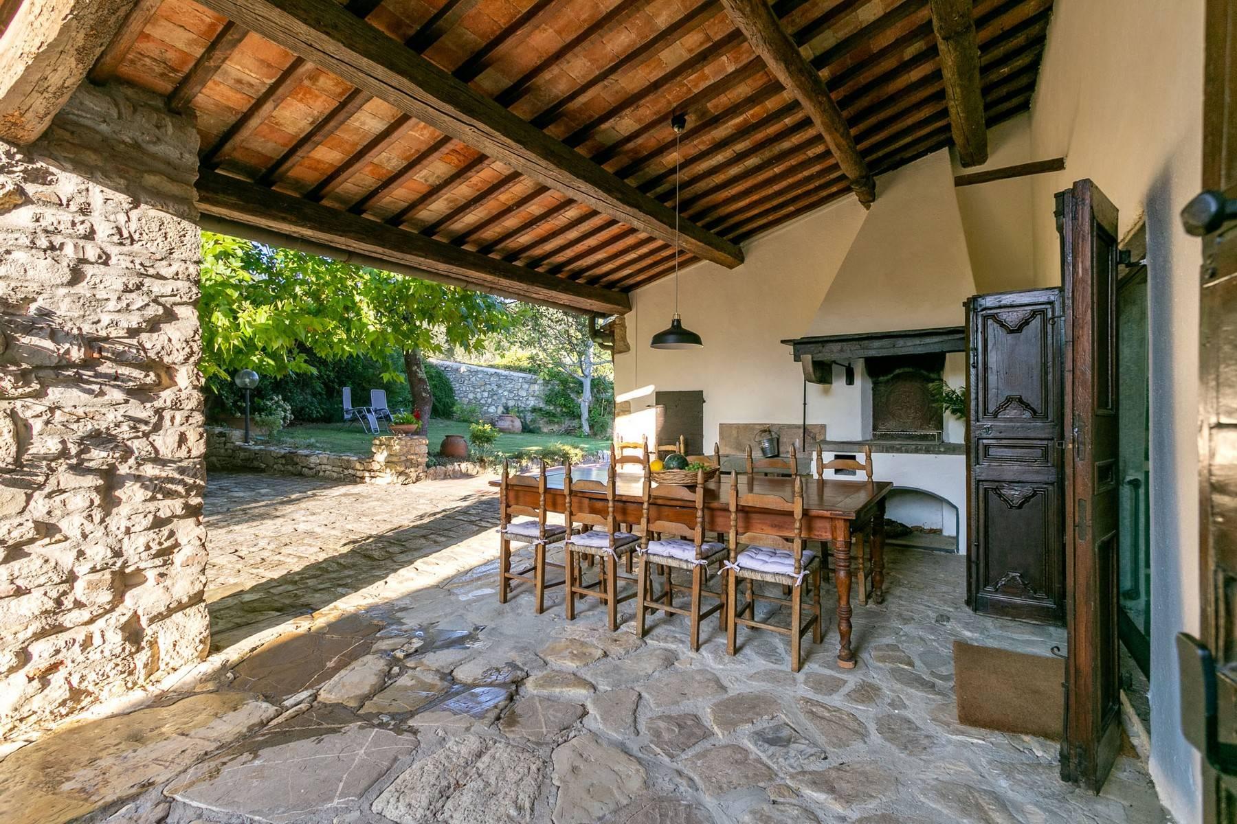 Villa in Vendita a Bagno A Ripoli: 5 locali, 240 mq - Foto 5