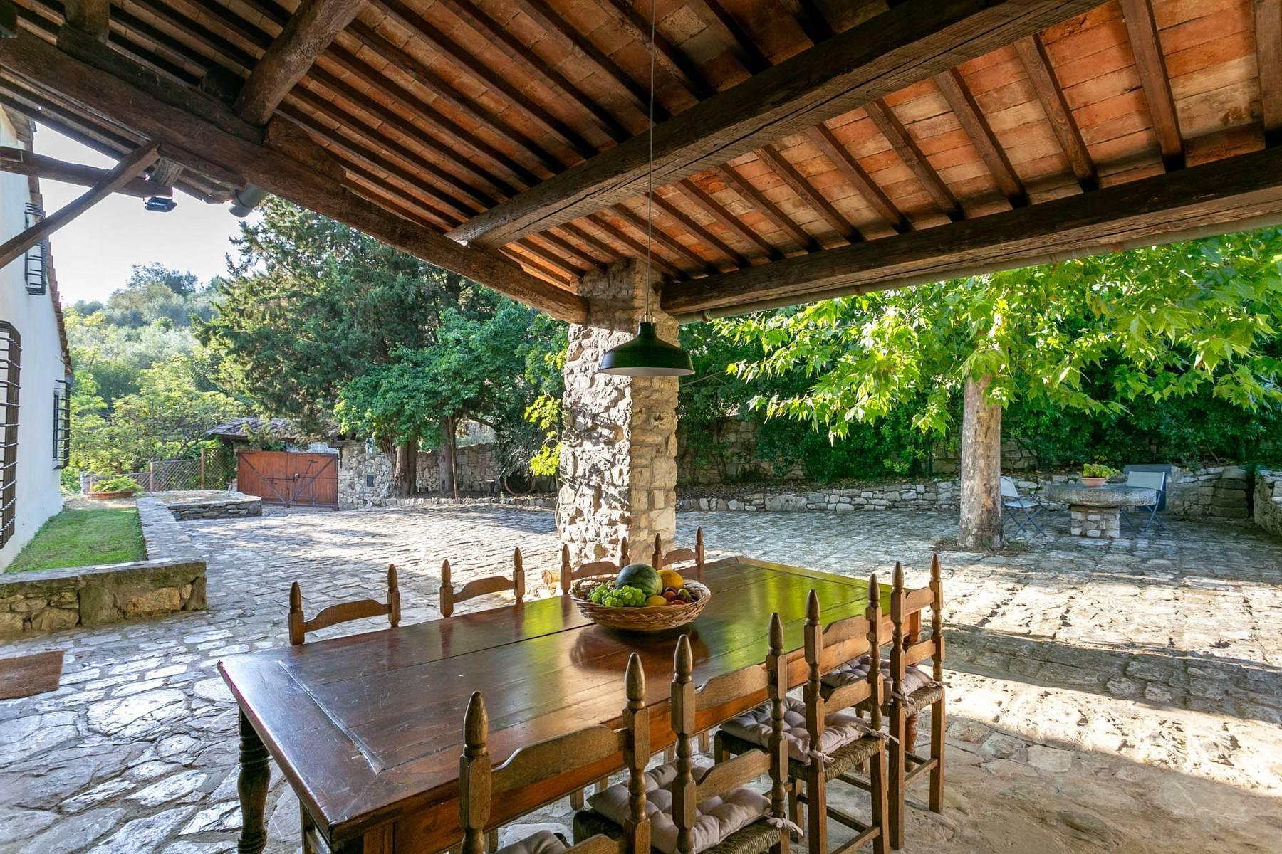 Villa in Vendita a Bagno A Ripoli: 5 locali, 240 mq - Foto 4