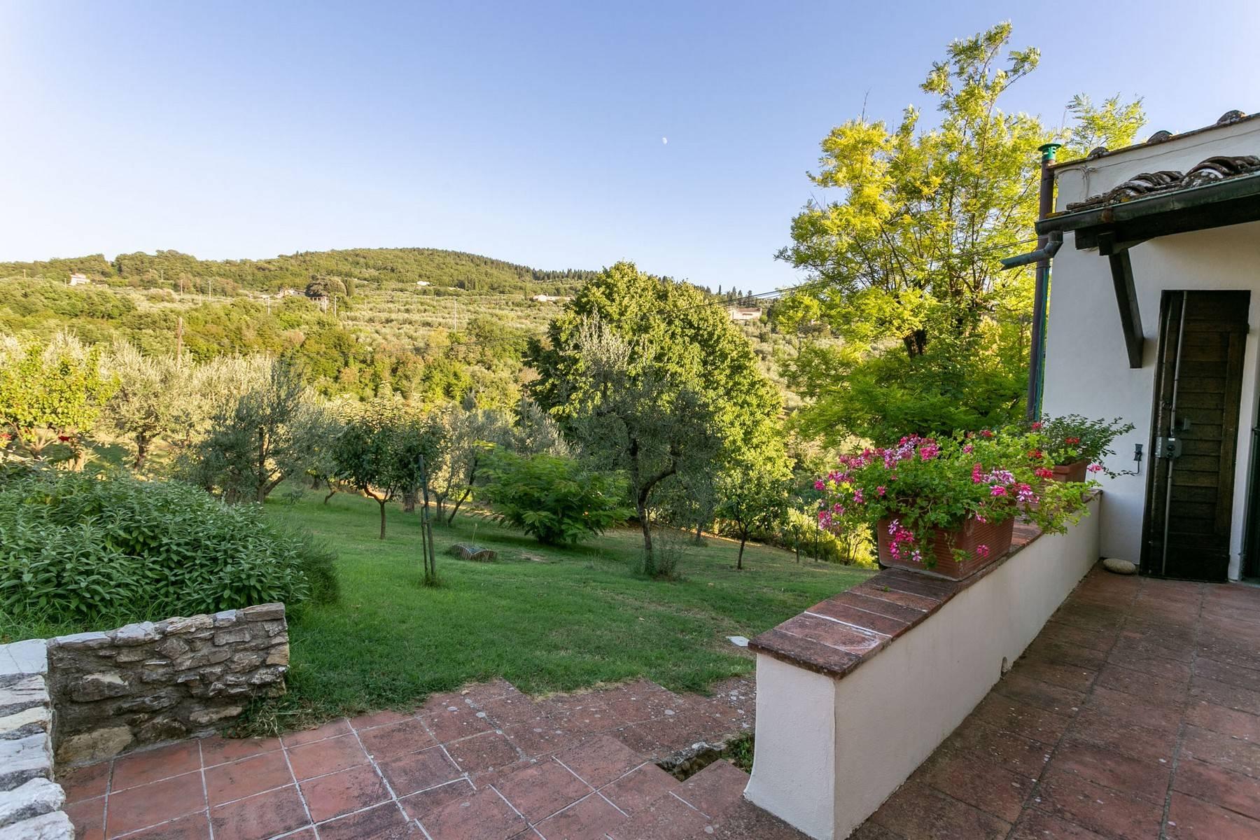 Villa in Vendita a Bagno A Ripoli: 5 locali, 240 mq - Foto 19