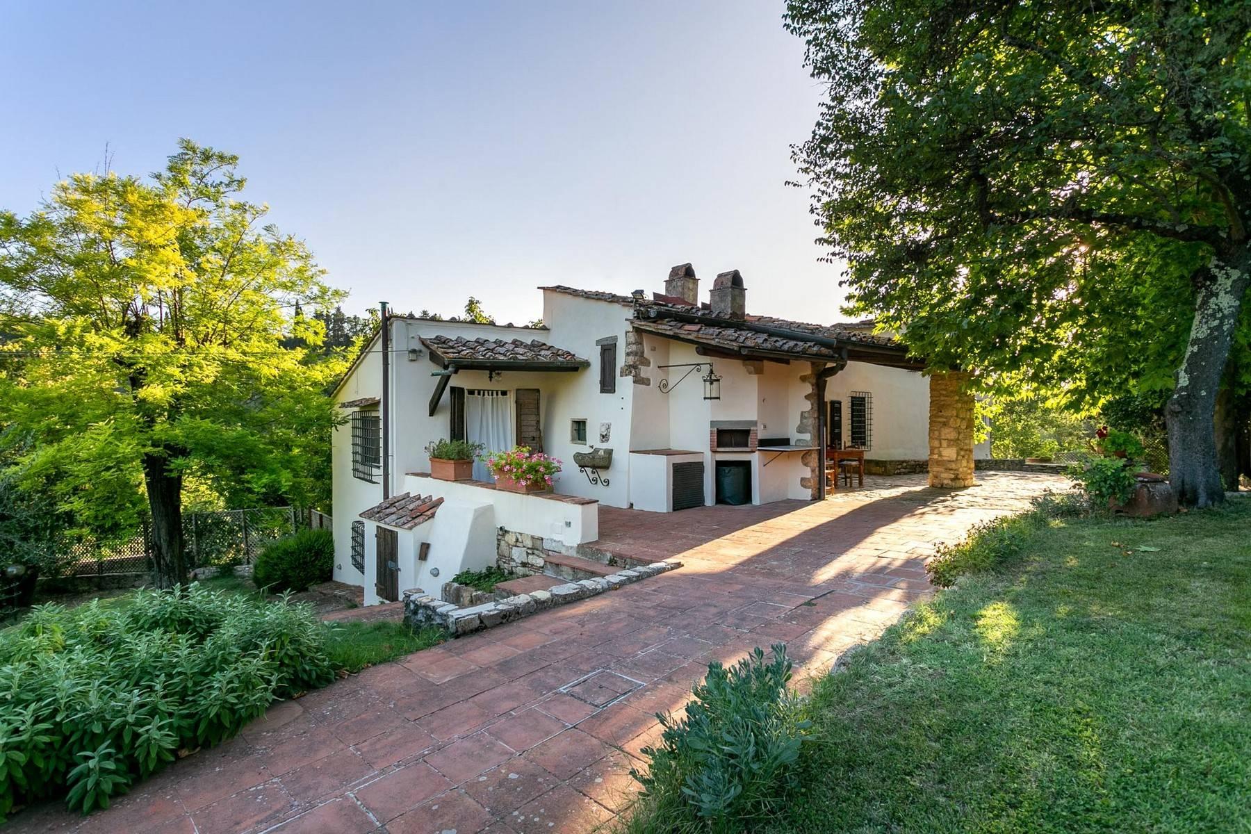 Villa in Vendita a Bagno A Ripoli: 5 locali, 240 mq - Foto 1