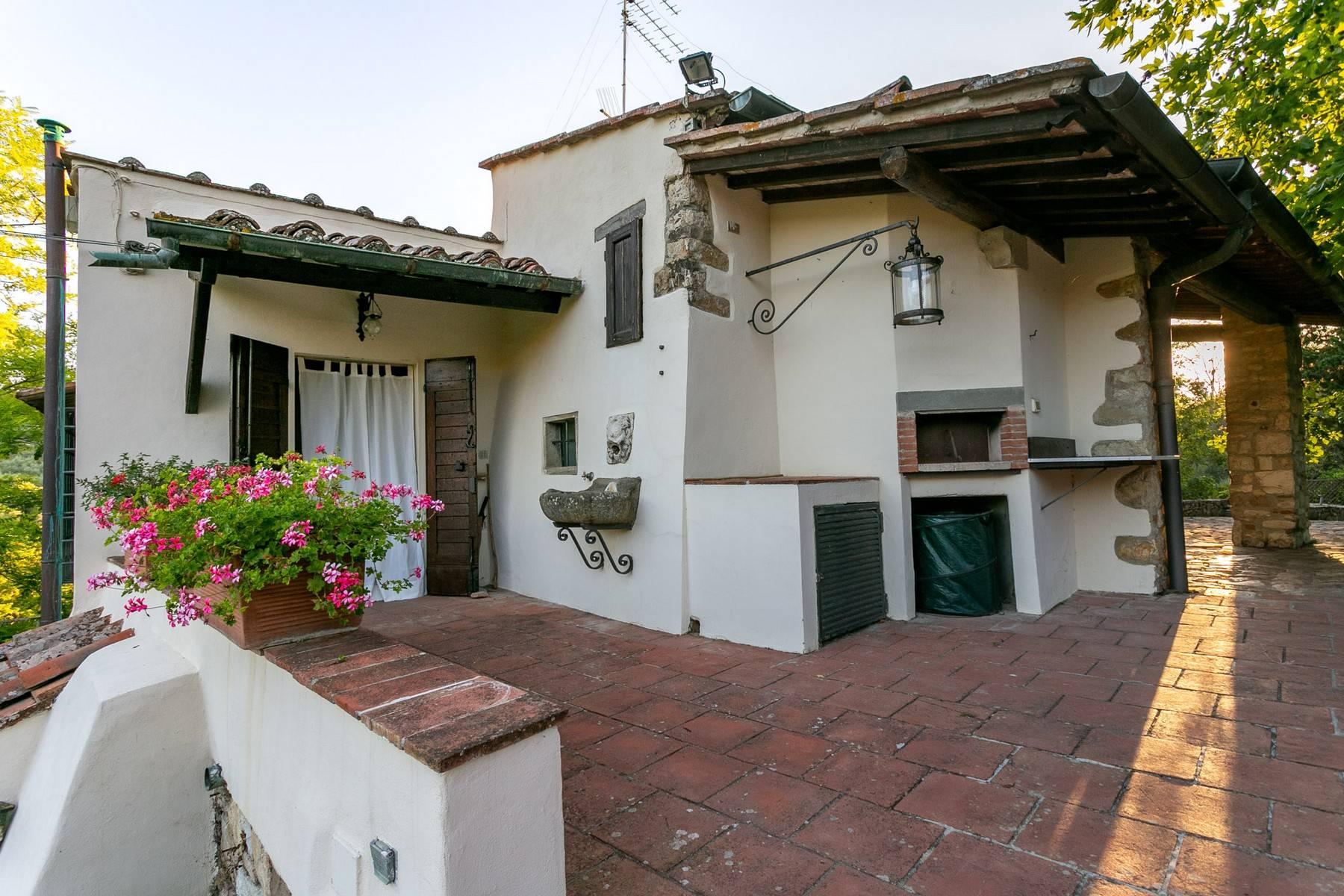 Villa in Vendita a Bagno A Ripoli: 5 locali, 240 mq - Foto 20