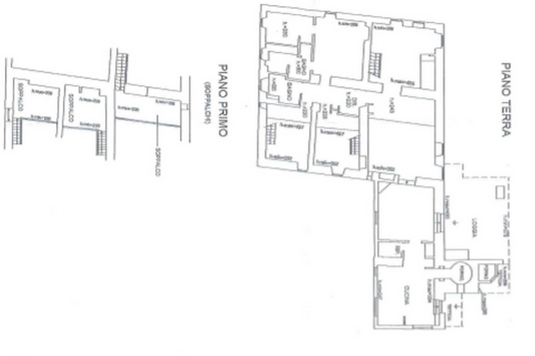 Villa in Vendita a Bagno A Ripoli: 5 locali, 240 mq - Foto 21