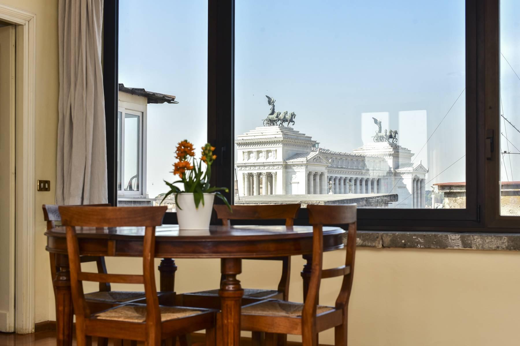 Appartamento in Affitto a Roma via quattro novembre