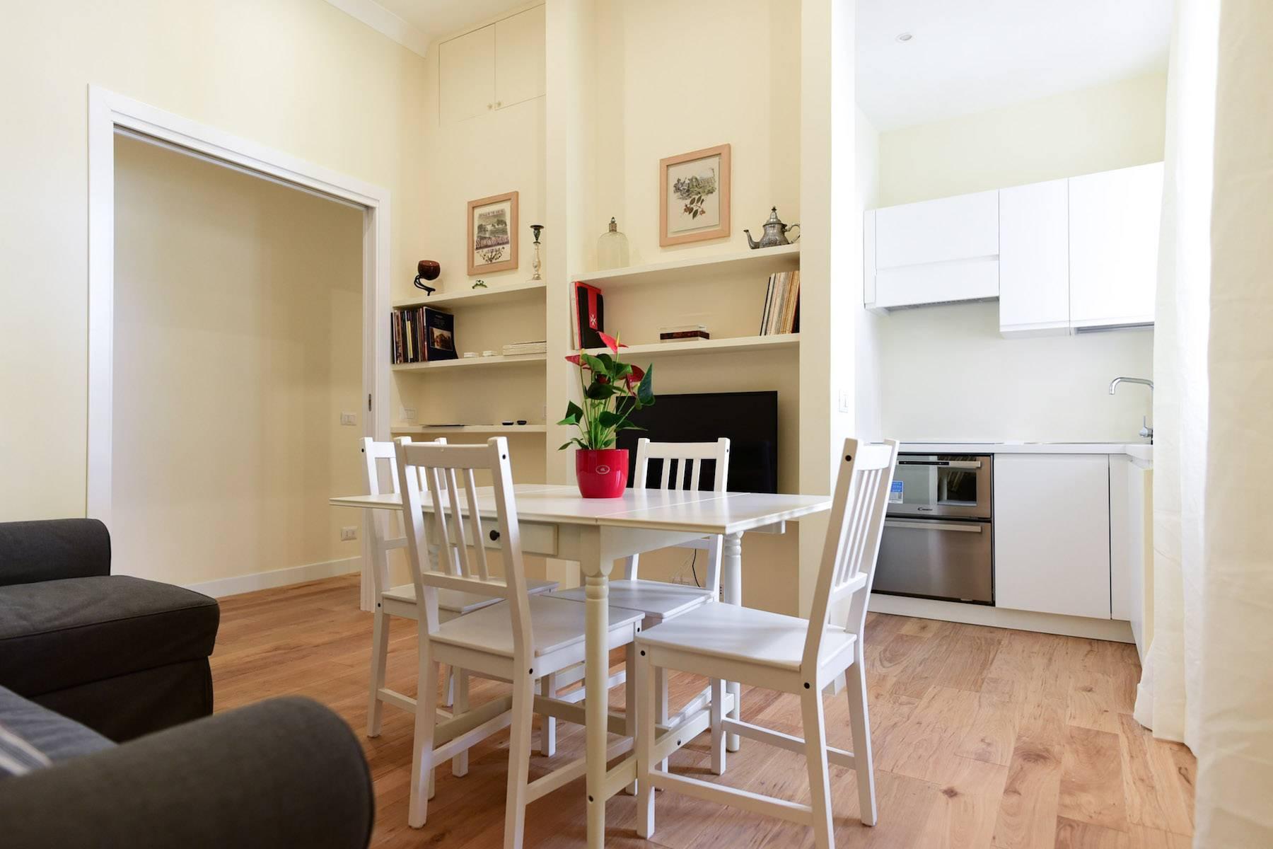 Appartamento in Affitto a Roma: 5 locali, 95 mq