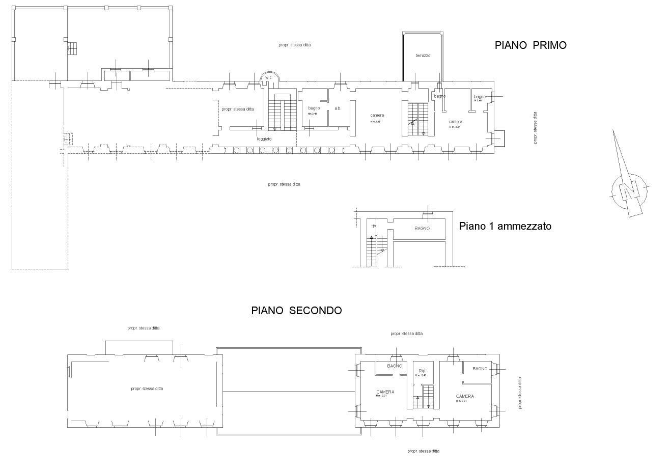 Villa in Vendita a Ponzano Monferrato: 5 locali, 1000 mq - Foto 21