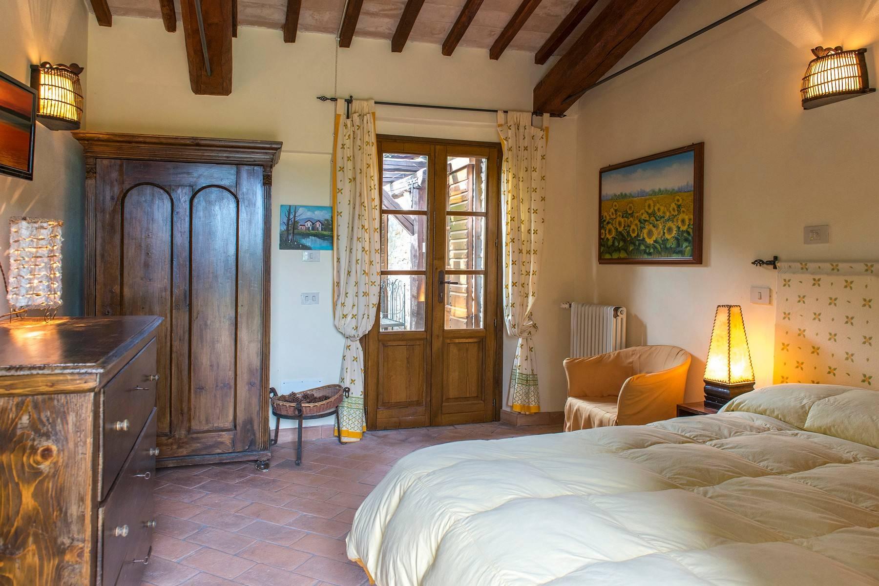 Villa in Vendita a Citta' Della Pieve: 5 locali, 350 mq - Foto 19