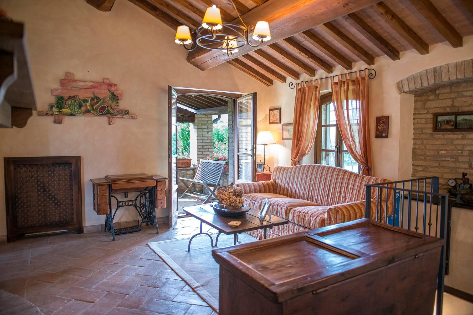 Villa in Vendita a Citta' Della Pieve: 5 locali, 350 mq - Foto 13