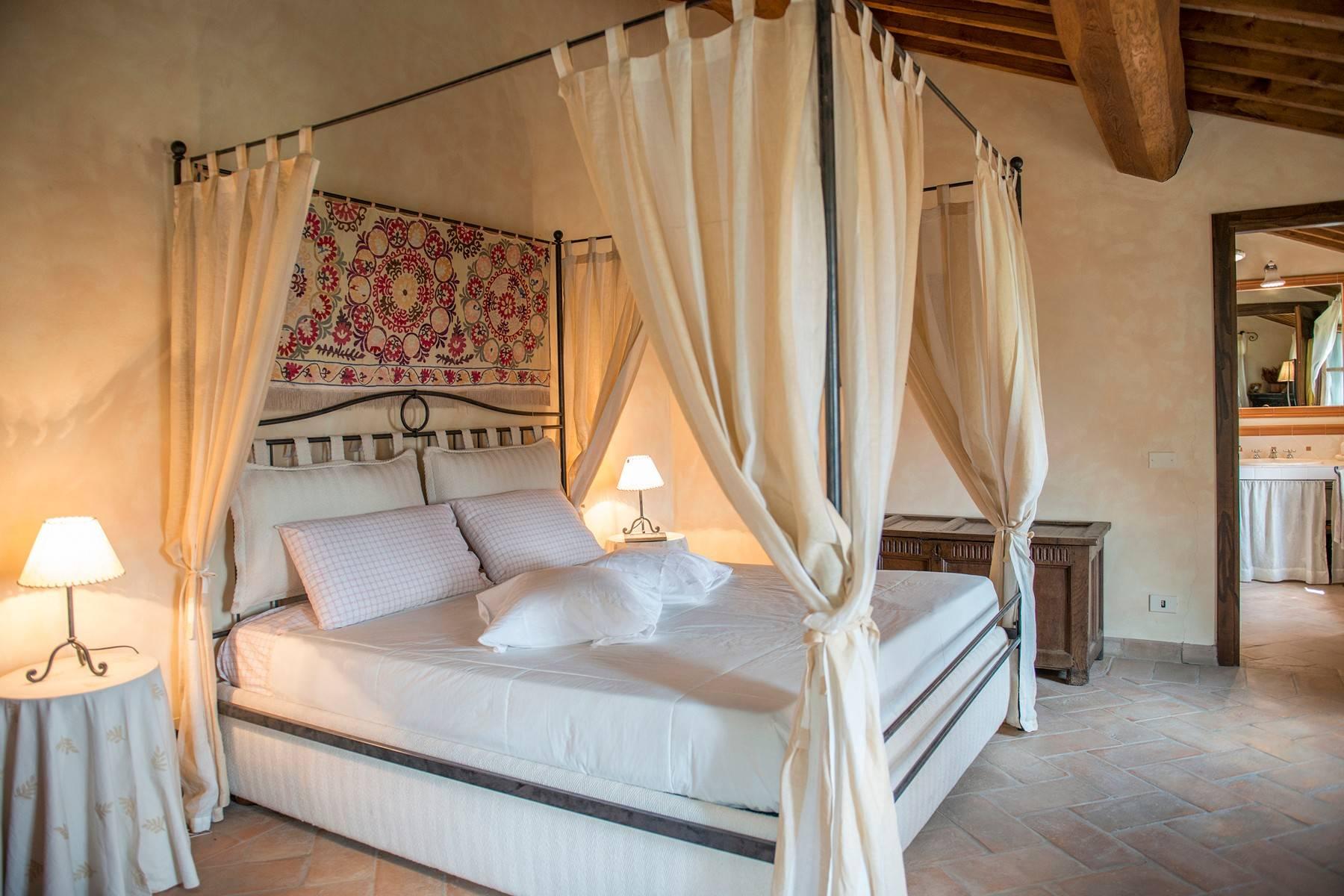 Villa in Vendita a Citta' Della Pieve: 5 locali, 350 mq - Foto 14