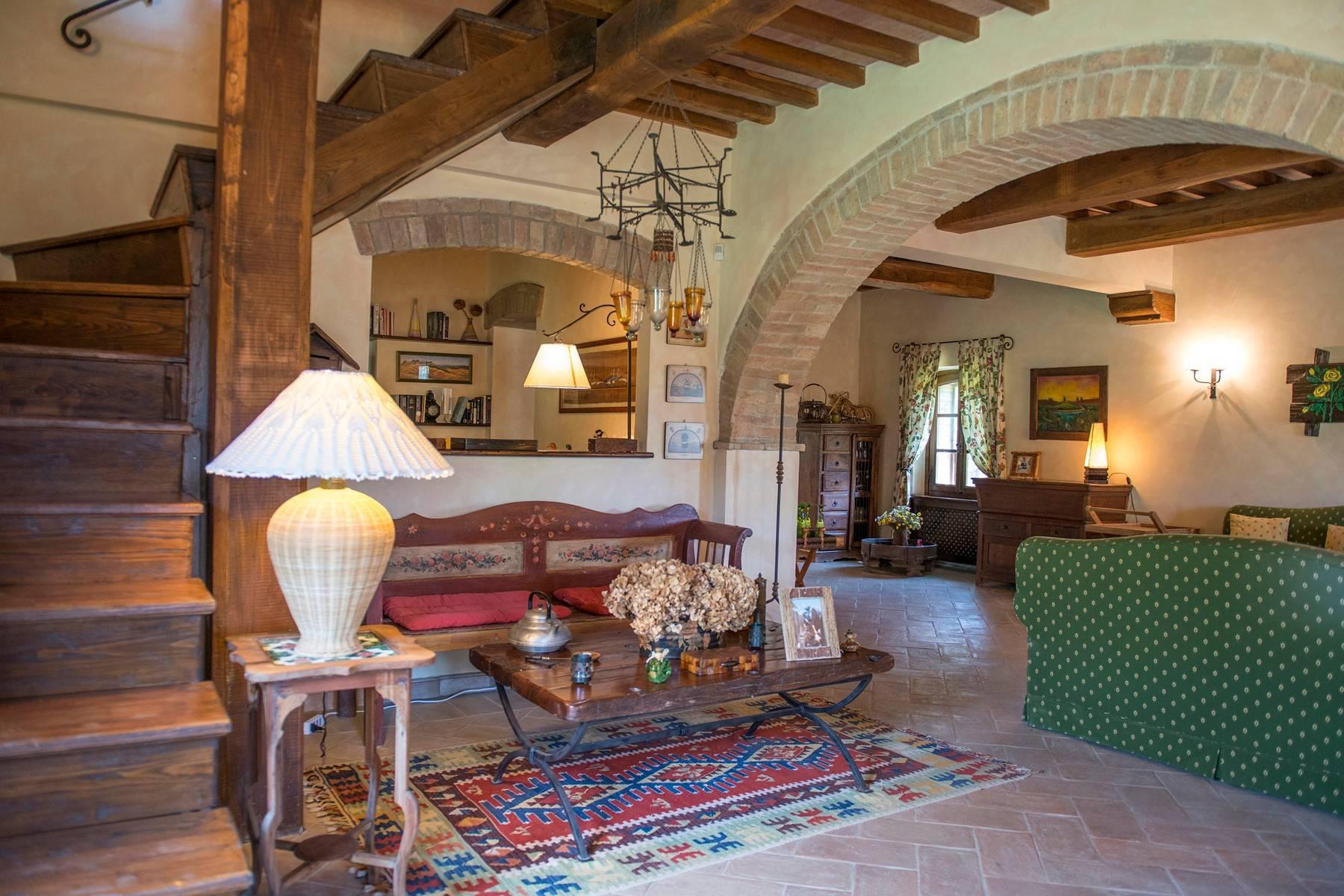 Villa in Vendita a Citta' Della Pieve: 5 locali, 350 mq - Foto 17