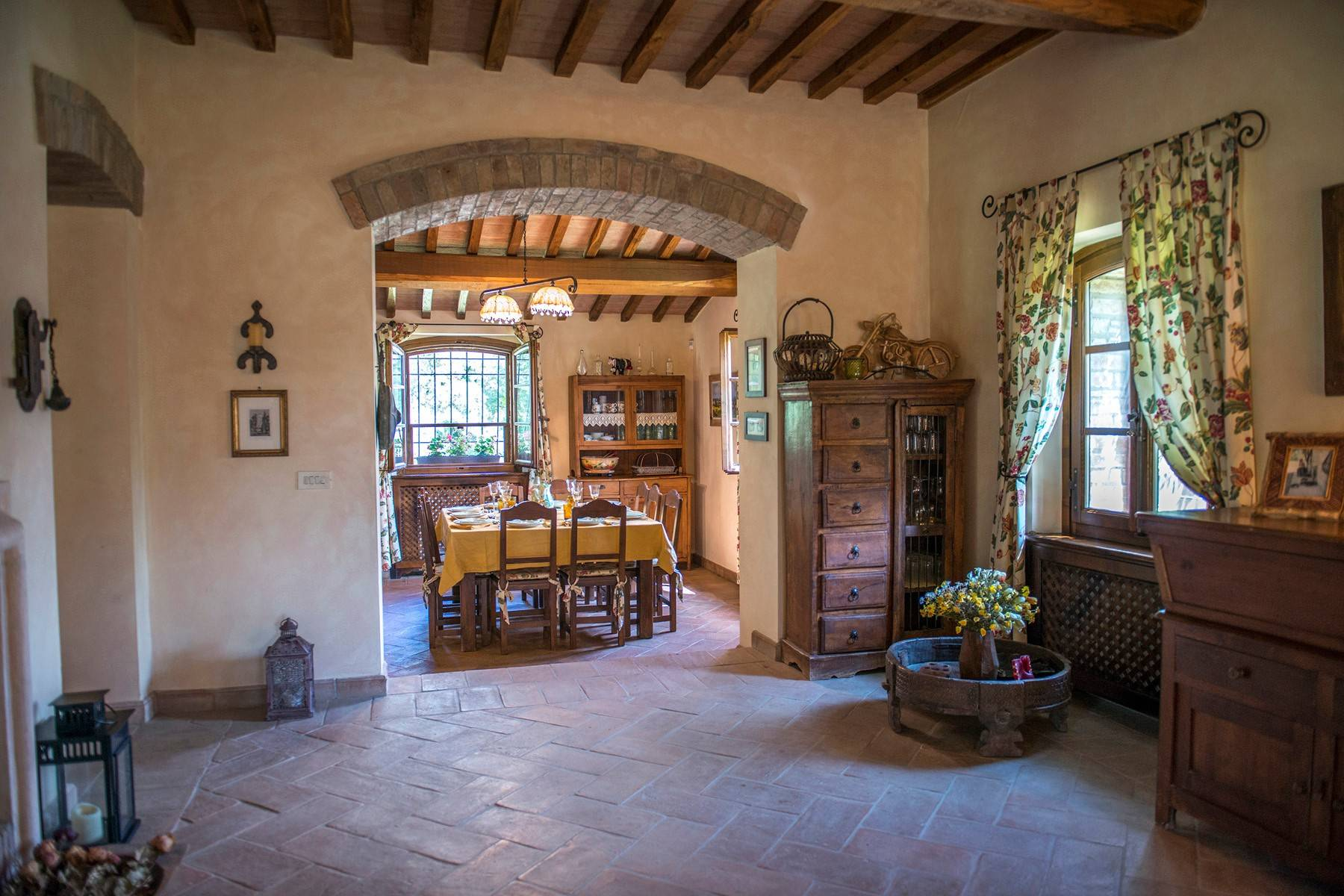 Villa in Vendita a Citta' Della Pieve: 5 locali, 350 mq - Foto 16