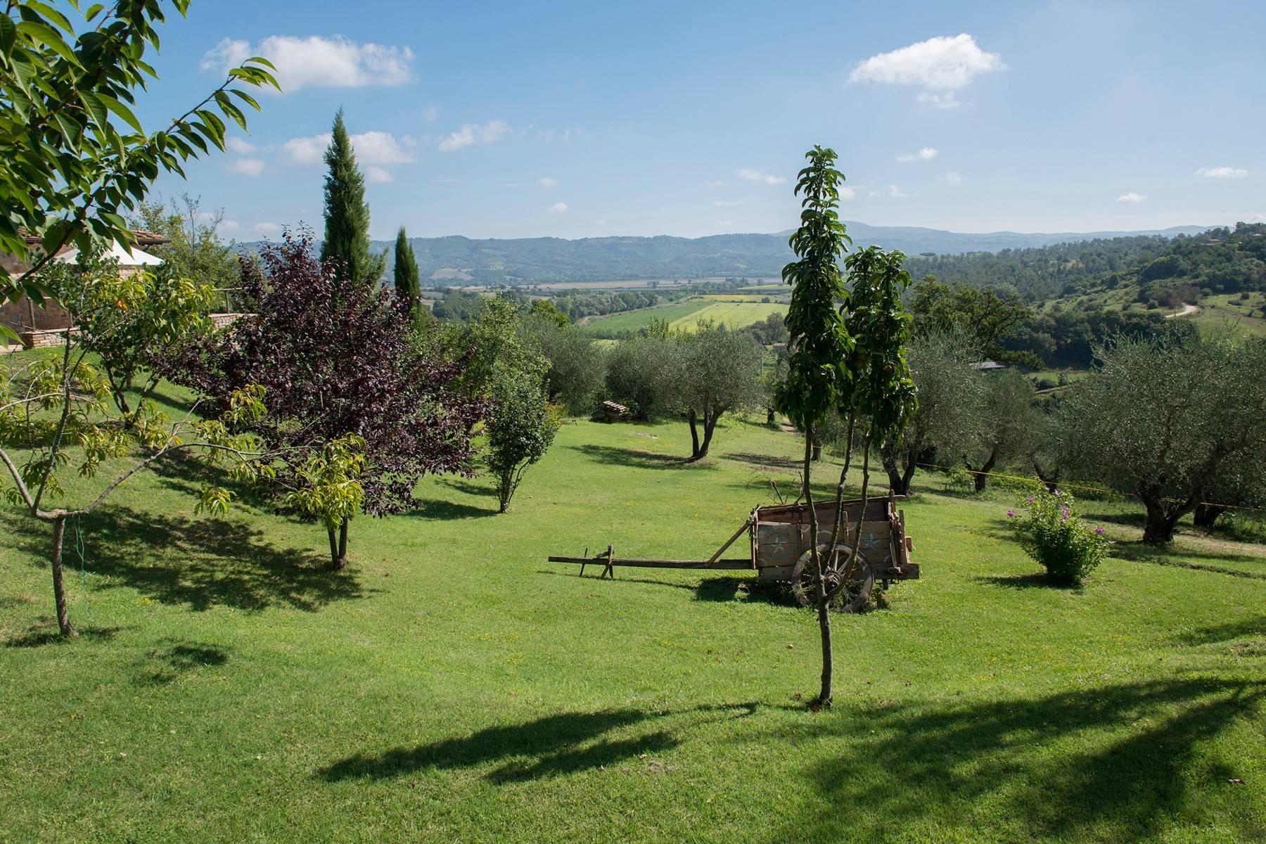 Villa in Vendita a Citta' Della Pieve: 5 locali, 350 mq - Foto 5