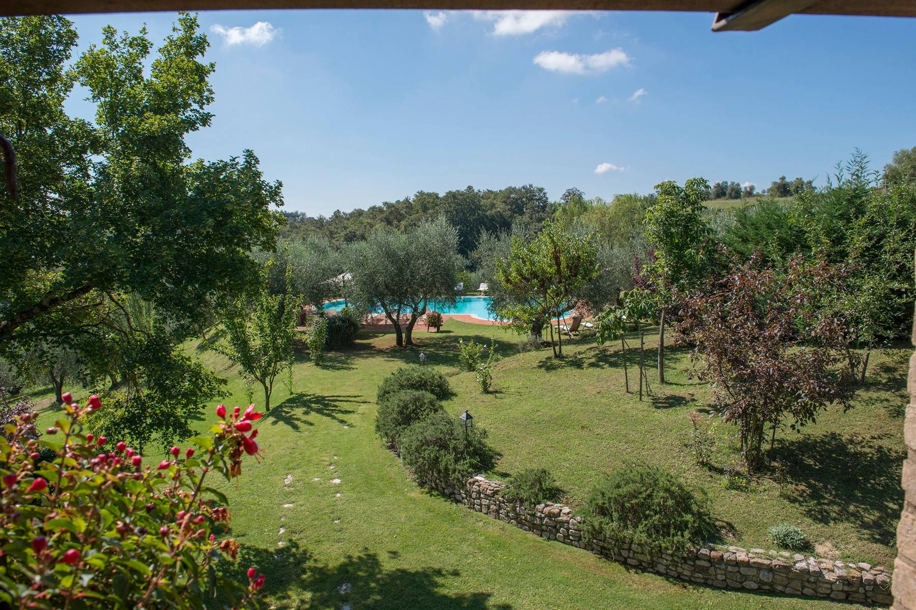 Villa in Vendita a Citta' Della Pieve: 5 locali, 350 mq - Foto 4