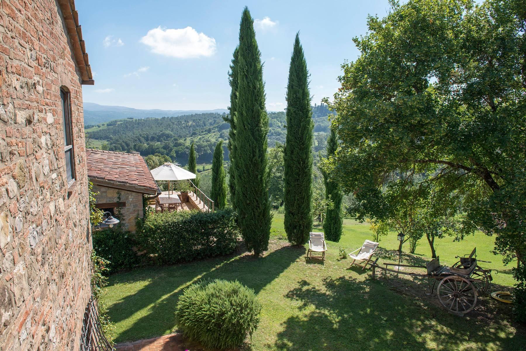 Villa in Vendita a Citta' Della Pieve: 5 locali, 350 mq - Foto 6