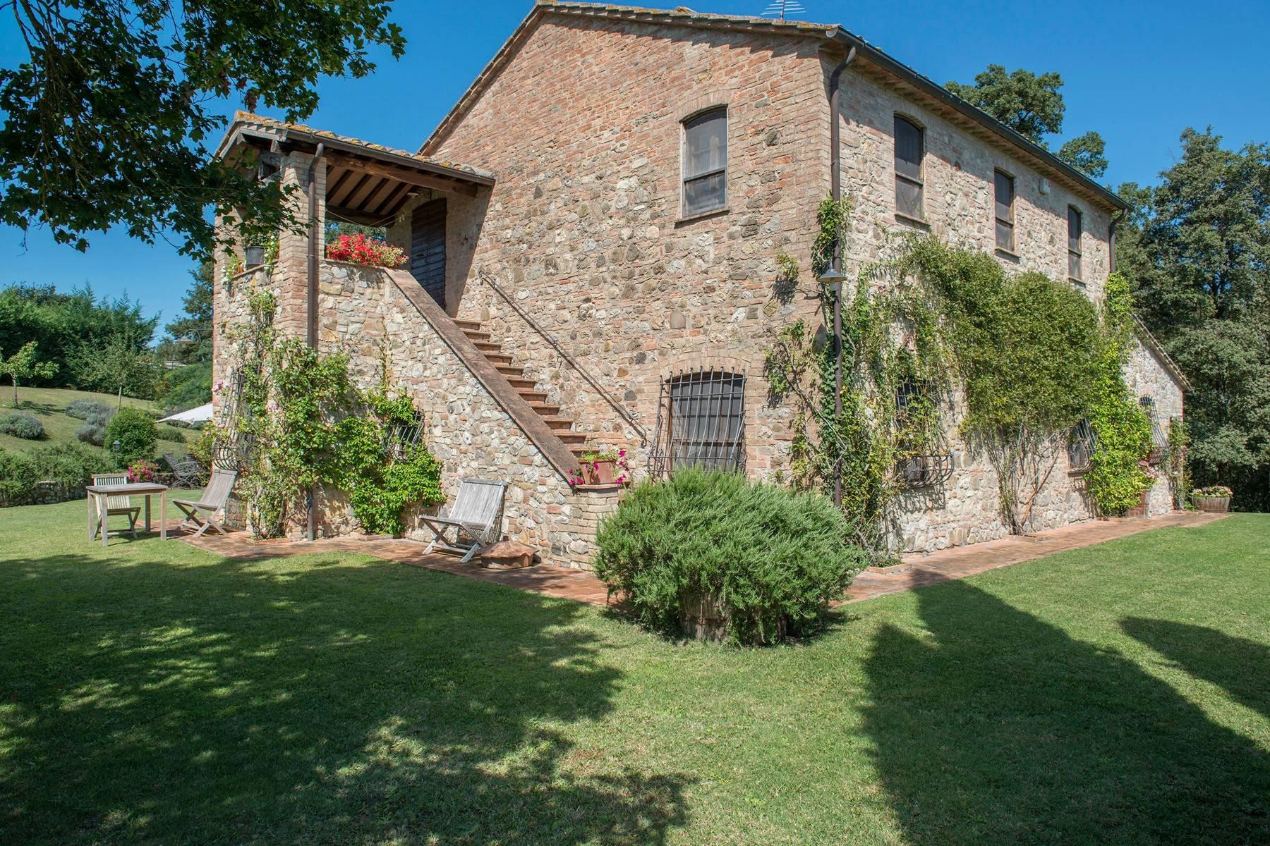 Villa in Vendita a Citta' Della Pieve: 5 locali, 350 mq - Foto 8