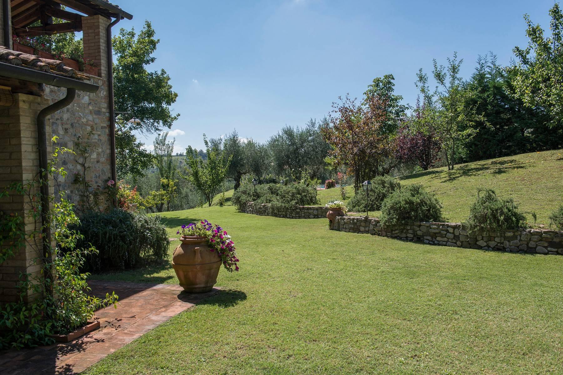Villa in Vendita a Citta' Della Pieve: 5 locali, 350 mq - Foto 10