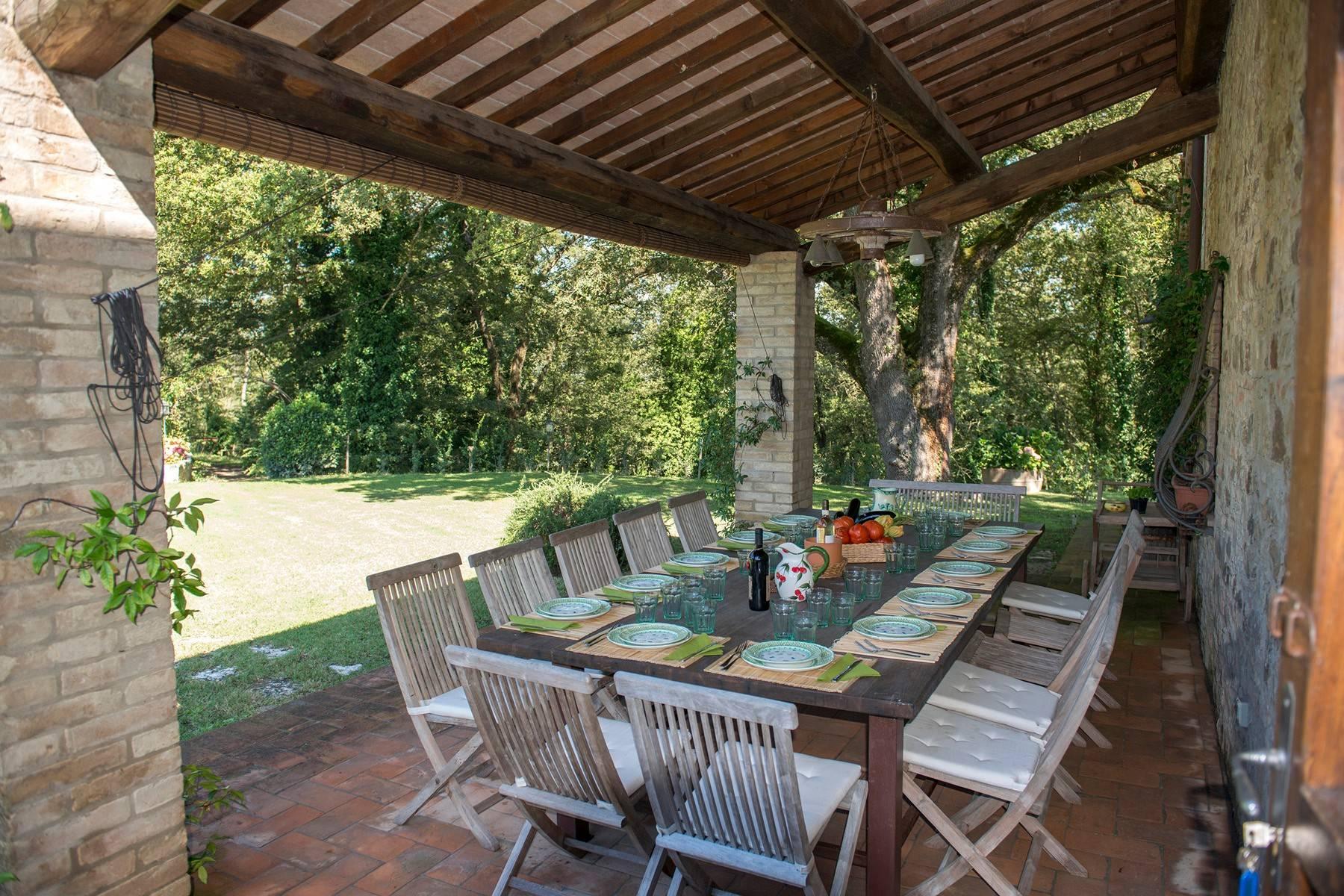 Villa in Vendita a Citta' Della Pieve: 5 locali, 350 mq - Foto 20
