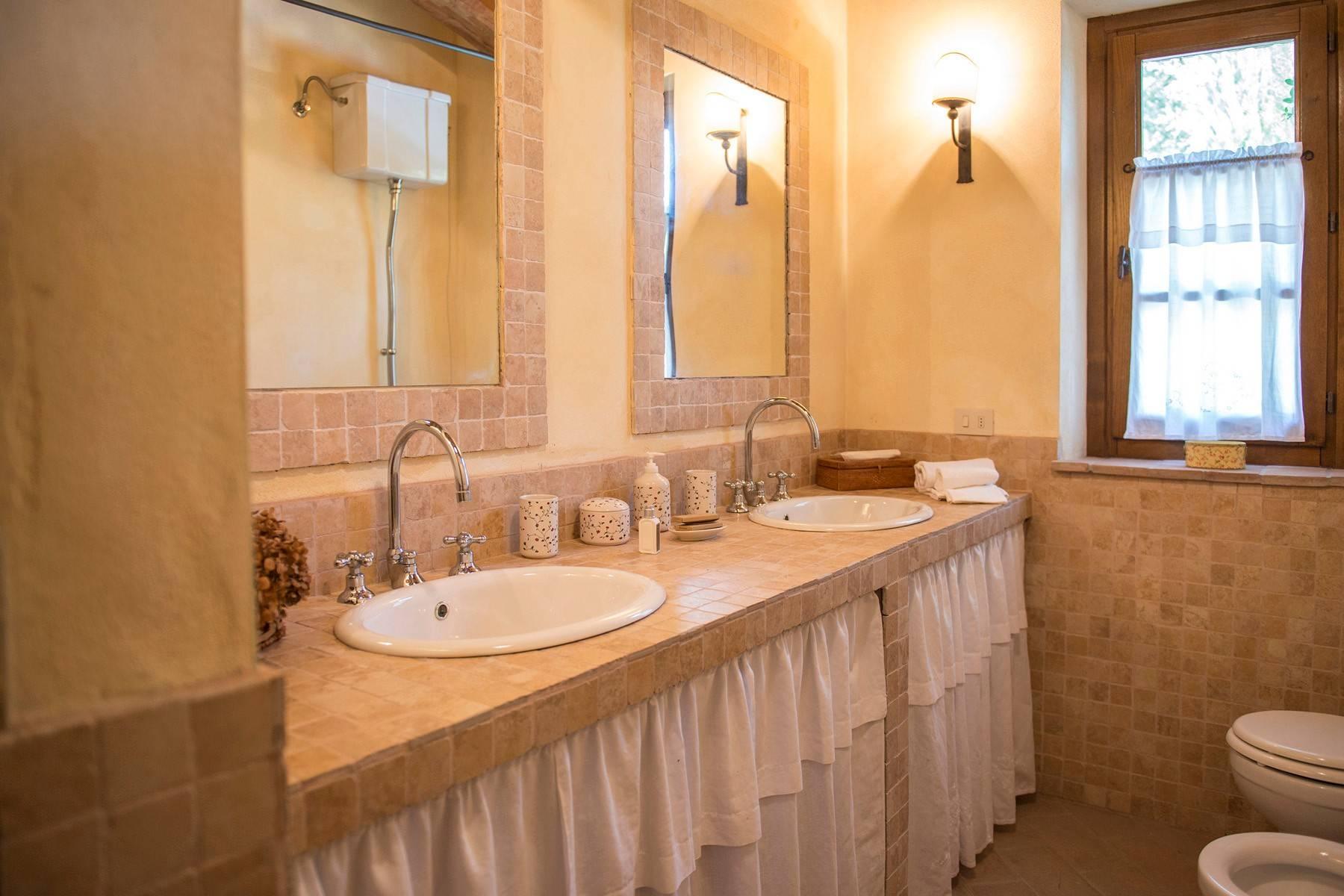 Villa in Vendita a Citta' Della Pieve: 5 locali, 350 mq - Foto 24