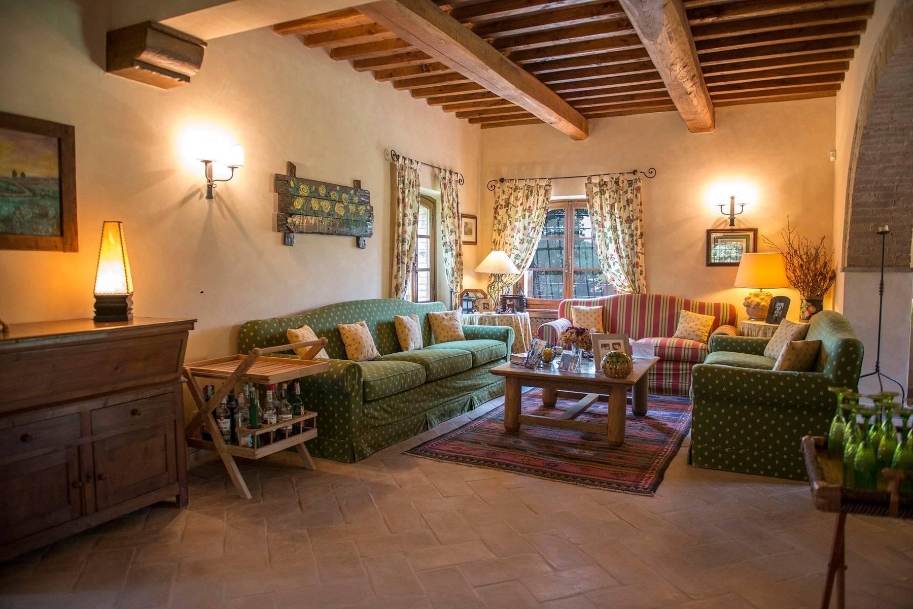 Villa in Vendita a Citta' Della Pieve: 5 locali, 350 mq - Foto 23