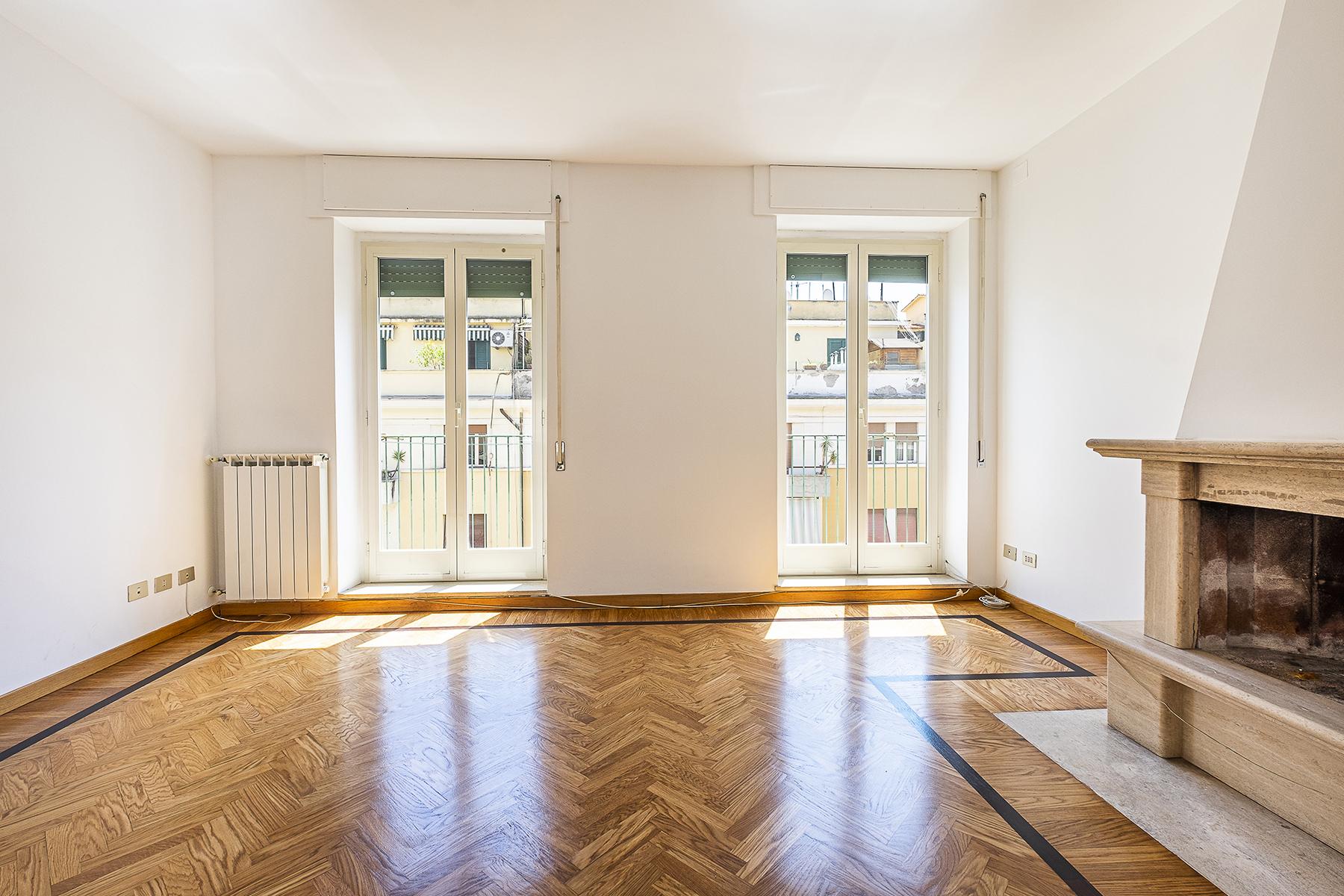 Appartamento in Vendita a Roma 04 Nomentano / Bologna: 5 locali, 126 mq