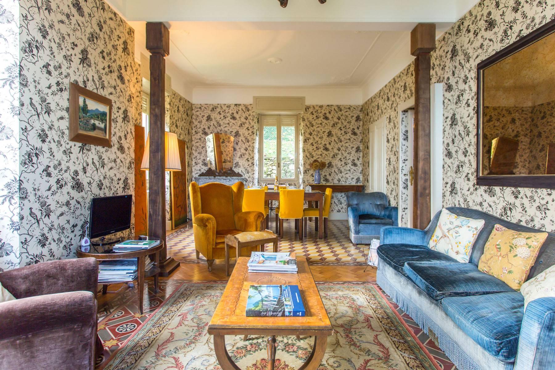 Villa in Affitto a Stresa: 5 locali, 300 mq - Foto 3