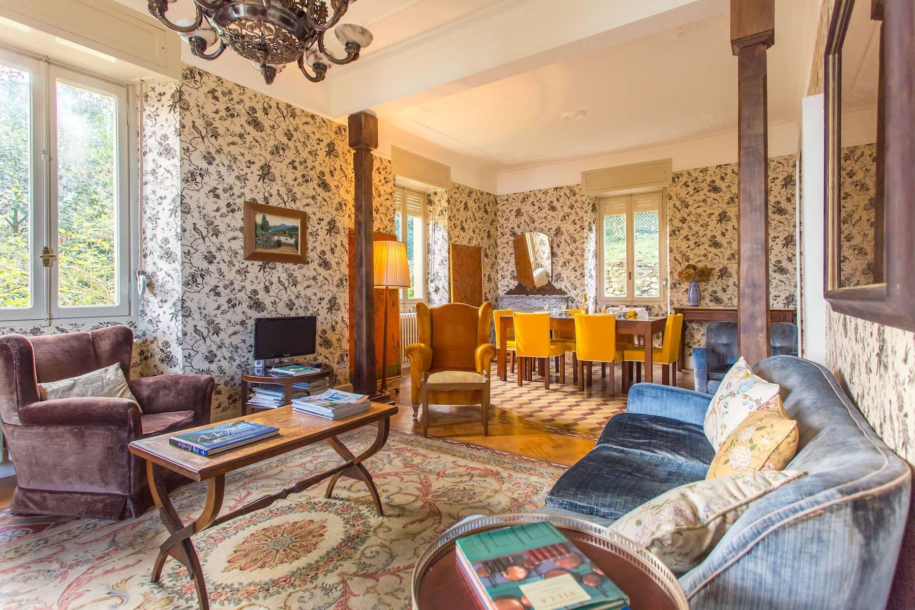 Villa in Affitto a Stresa: 5 locali, 300 mq - Foto 4
