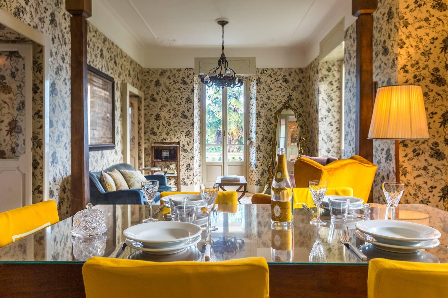 Villa in Affitto a Stresa: 5 locali, 300 mq