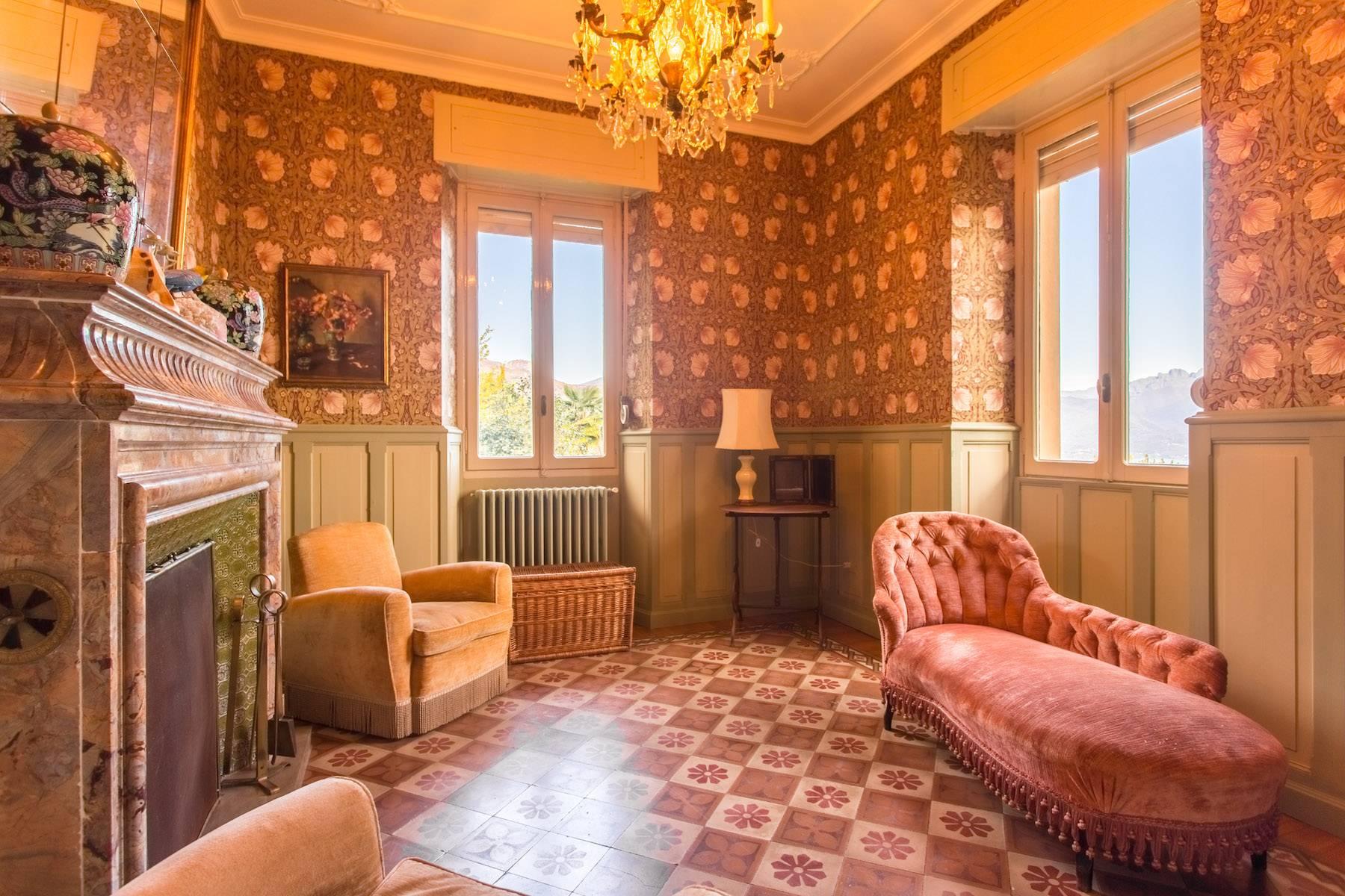 Villa in Affitto a Stresa: 5 locali, 300 mq - Foto 7