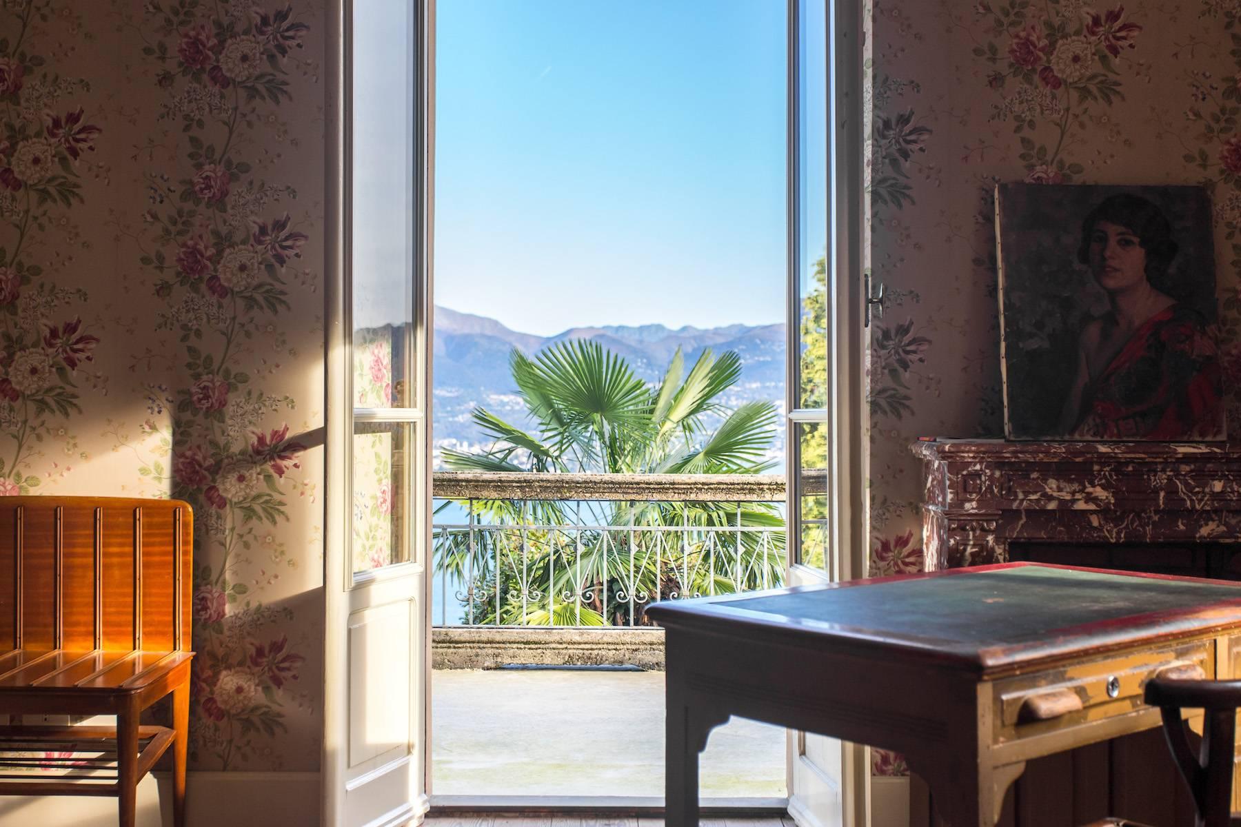Villa in Affitto a Stresa: 5 locali, 300 mq - Foto 10