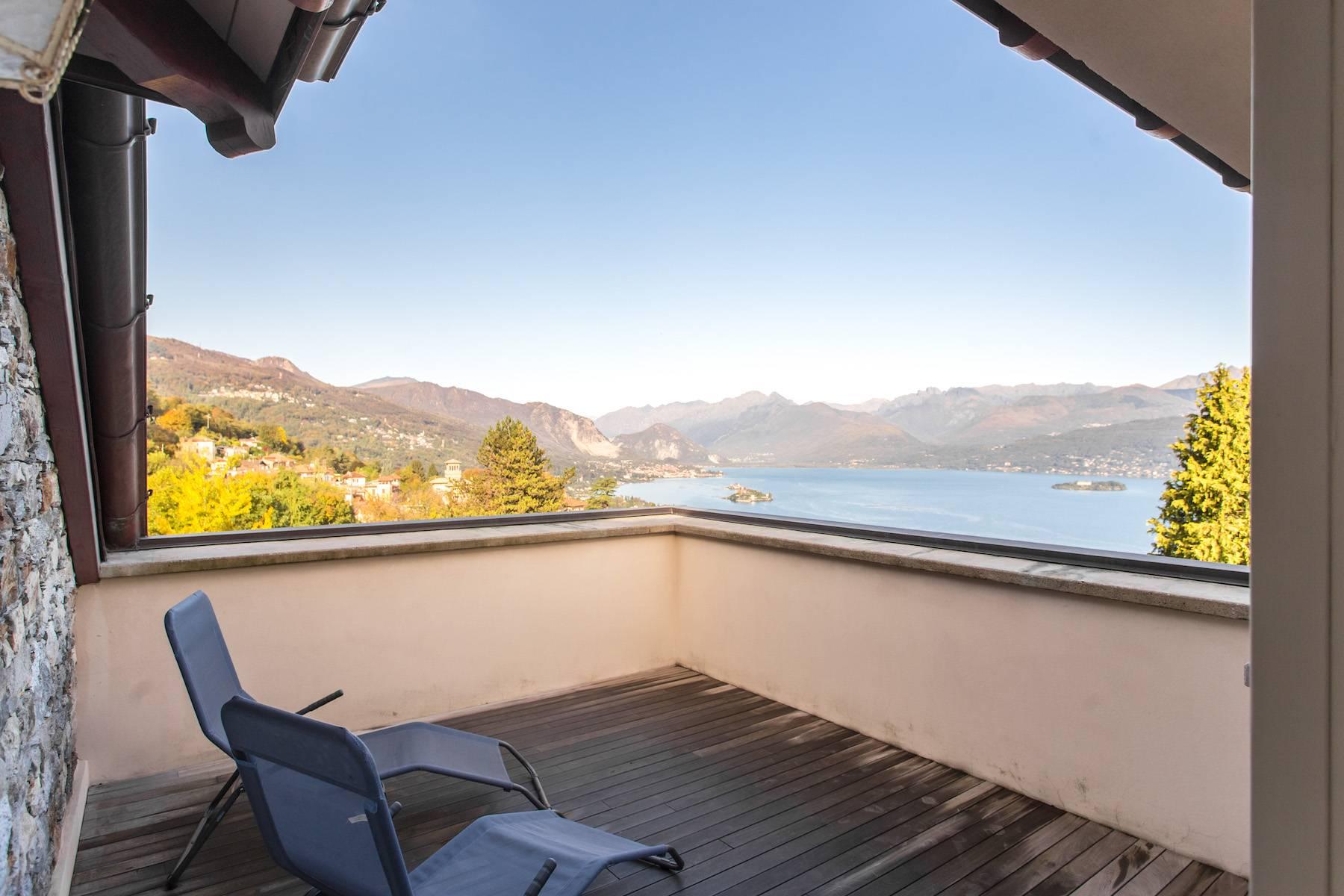 Villa in Affitto a Stresa: 5 locali, 300 mq - Foto 22