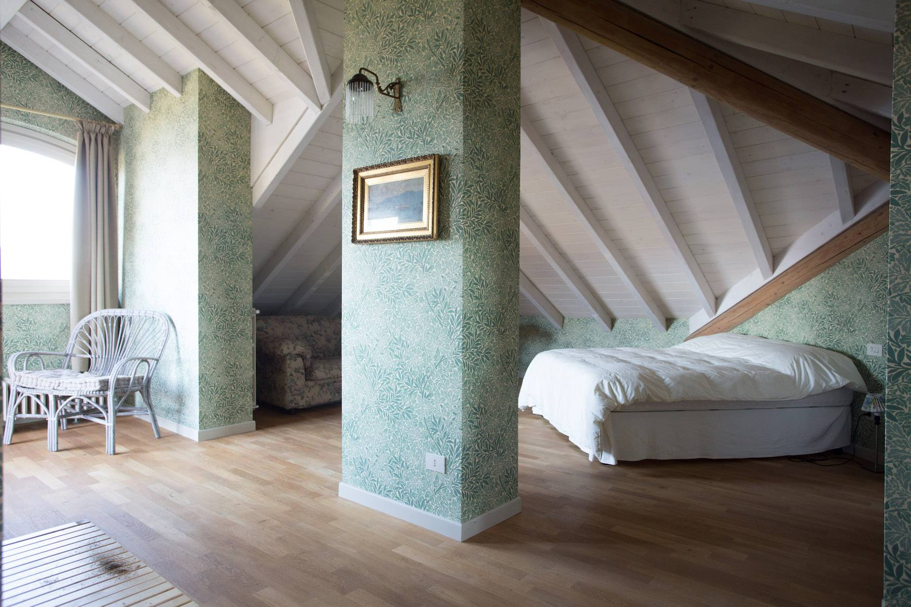 Villa in Affitto a Stresa: 5 locali, 300 mq - Foto 17
