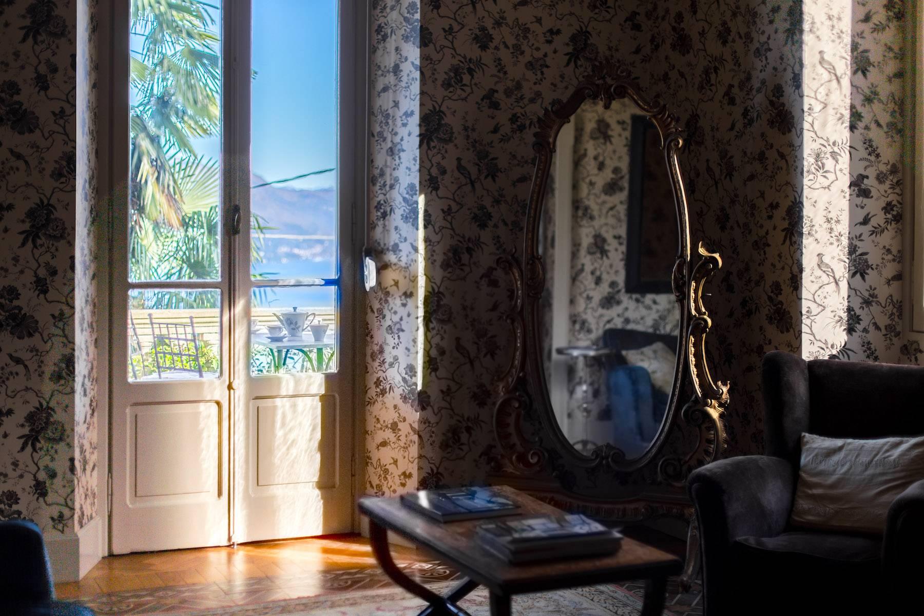 Villa in Affitto a Stresa: 5 locali, 300 mq - Foto 12