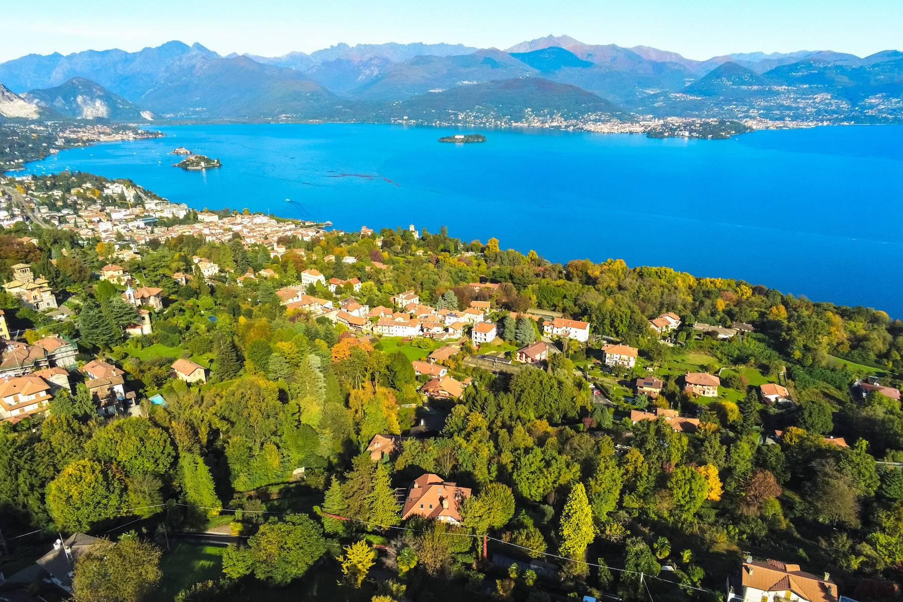 Villa in Affitto a Stresa: 5 locali, 300 mq - Foto 24