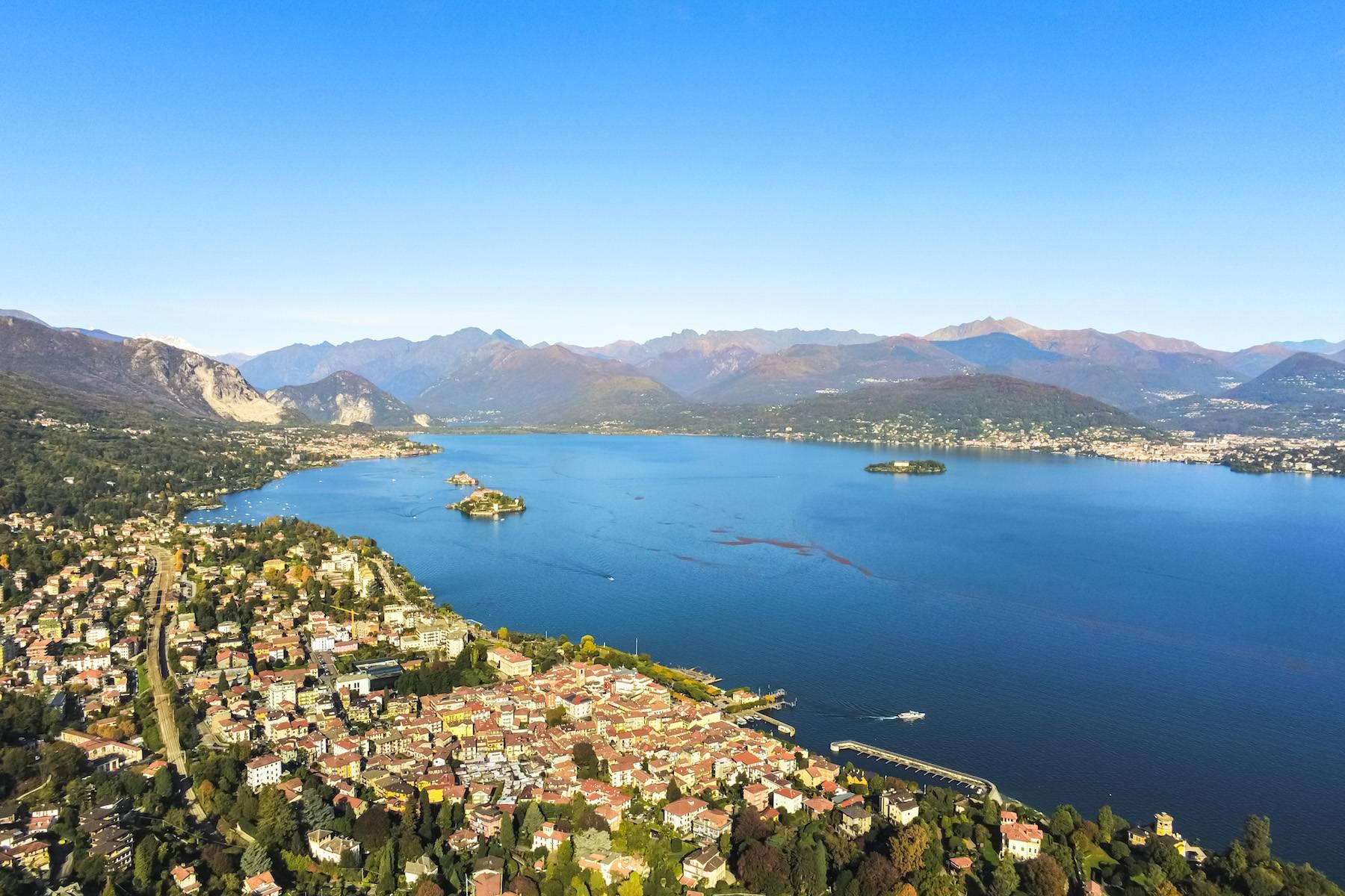 Villa in Affitto a Stresa: 5 locali, 300 mq - Foto 25