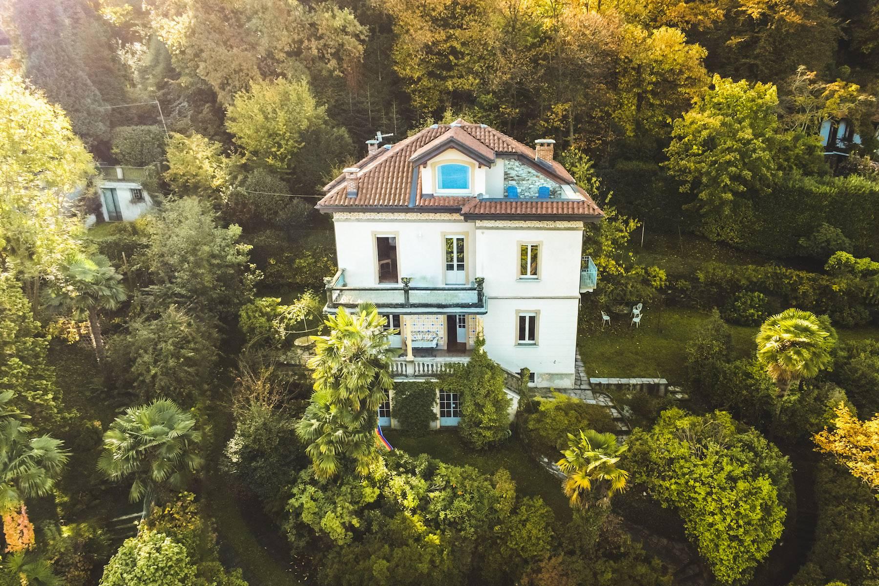 Villa in Affitto a Stresa: 5 locali, 300 mq - Foto 20