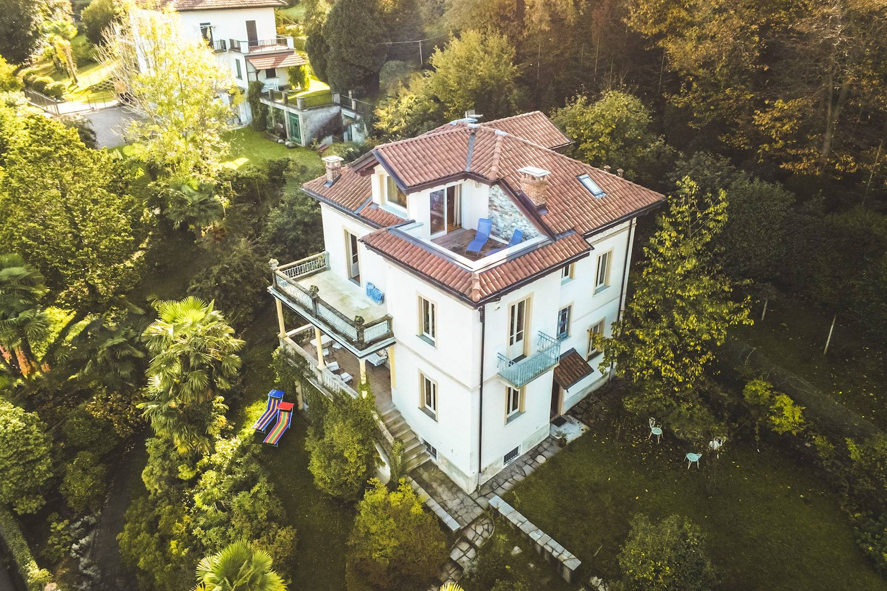 Villa in Affitto a Stresa: 5 locali, 300 mq - Foto 21