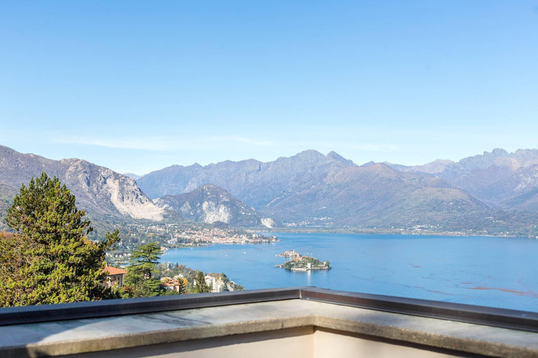 Villa in Affitto a Stresa: 5 locali, 300 mq - Foto 23