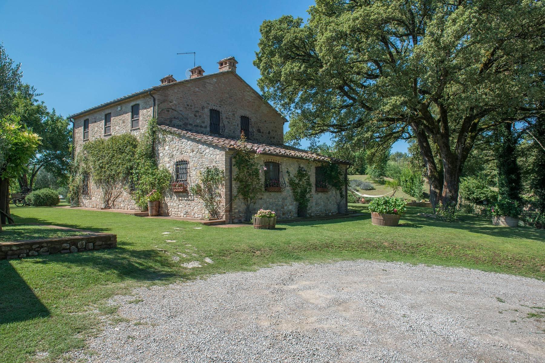 Villa in Vendita a Citta' Della Pieve: 5 locali, 350 mq - Foto 3