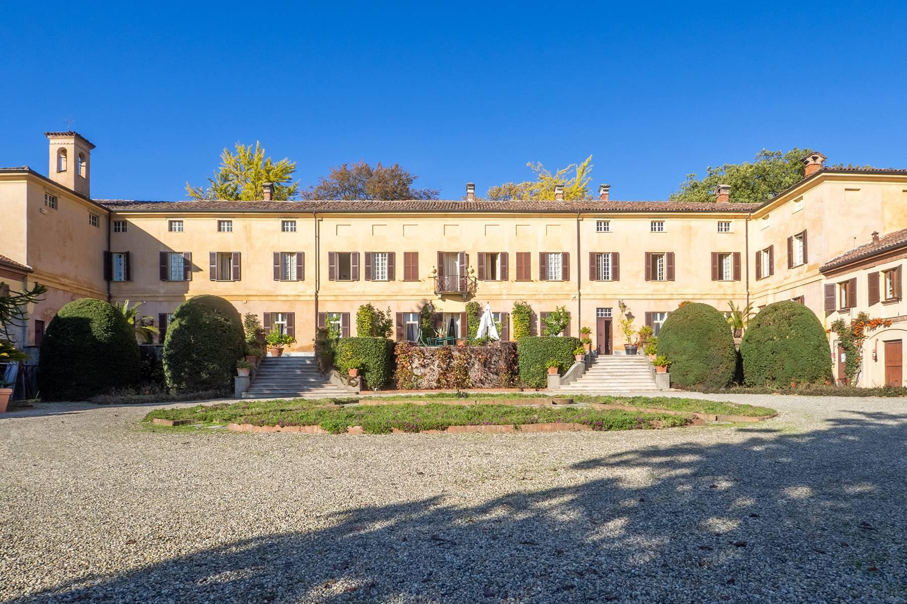 Villa in Vendita a Valenza: 5 locali, 3300 mq - Foto 26