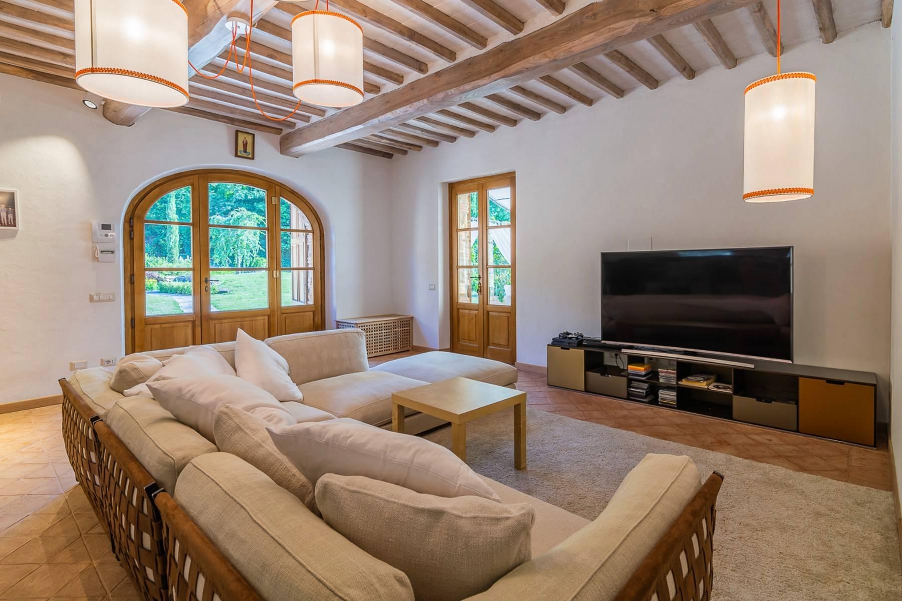Villa in Vendita a Lucca: 5 locali, 1130 mq - Foto 25